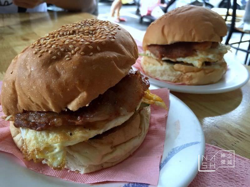 明奎,台東早餐 @Nash,神之領域