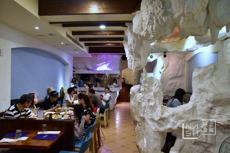 北極星餐廳