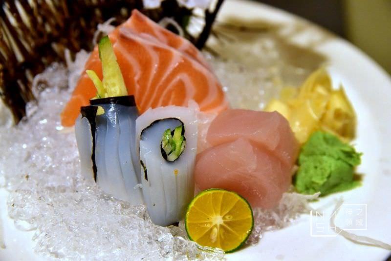 大安站,大安站日本料理 @Nash,神之領域