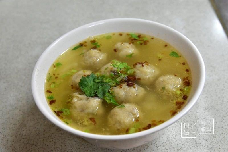 楊彩卿魚丸米粉