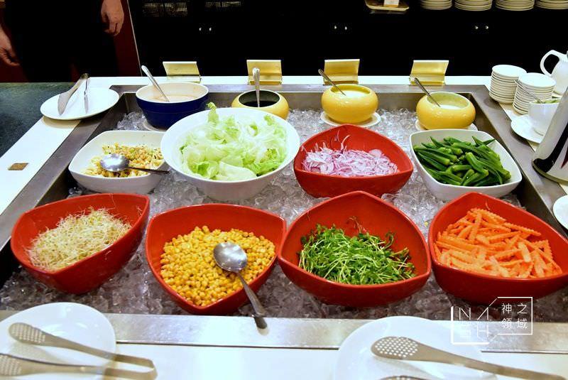 華王自助餐