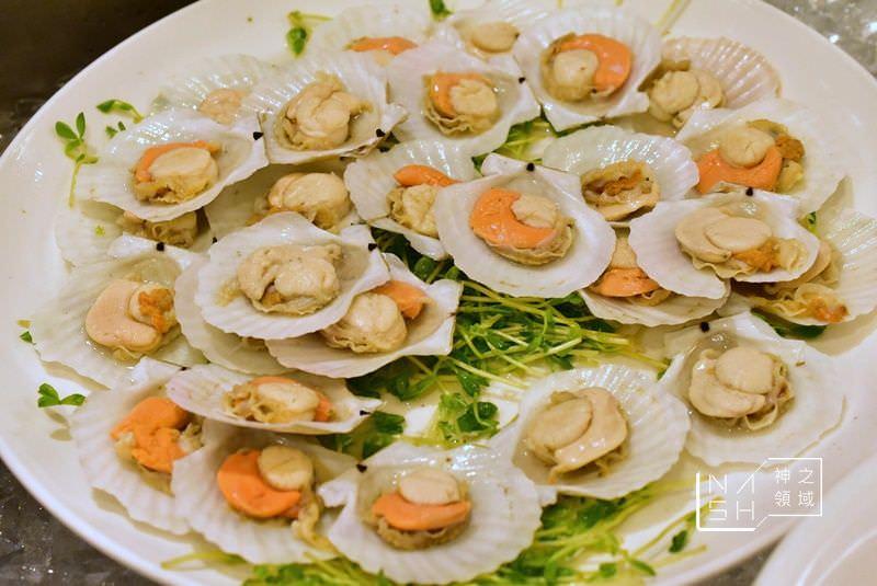 自助餐,華王大飯店,高雄華王港式飲茶,高雄華王大飯店 @Nash,神之領域