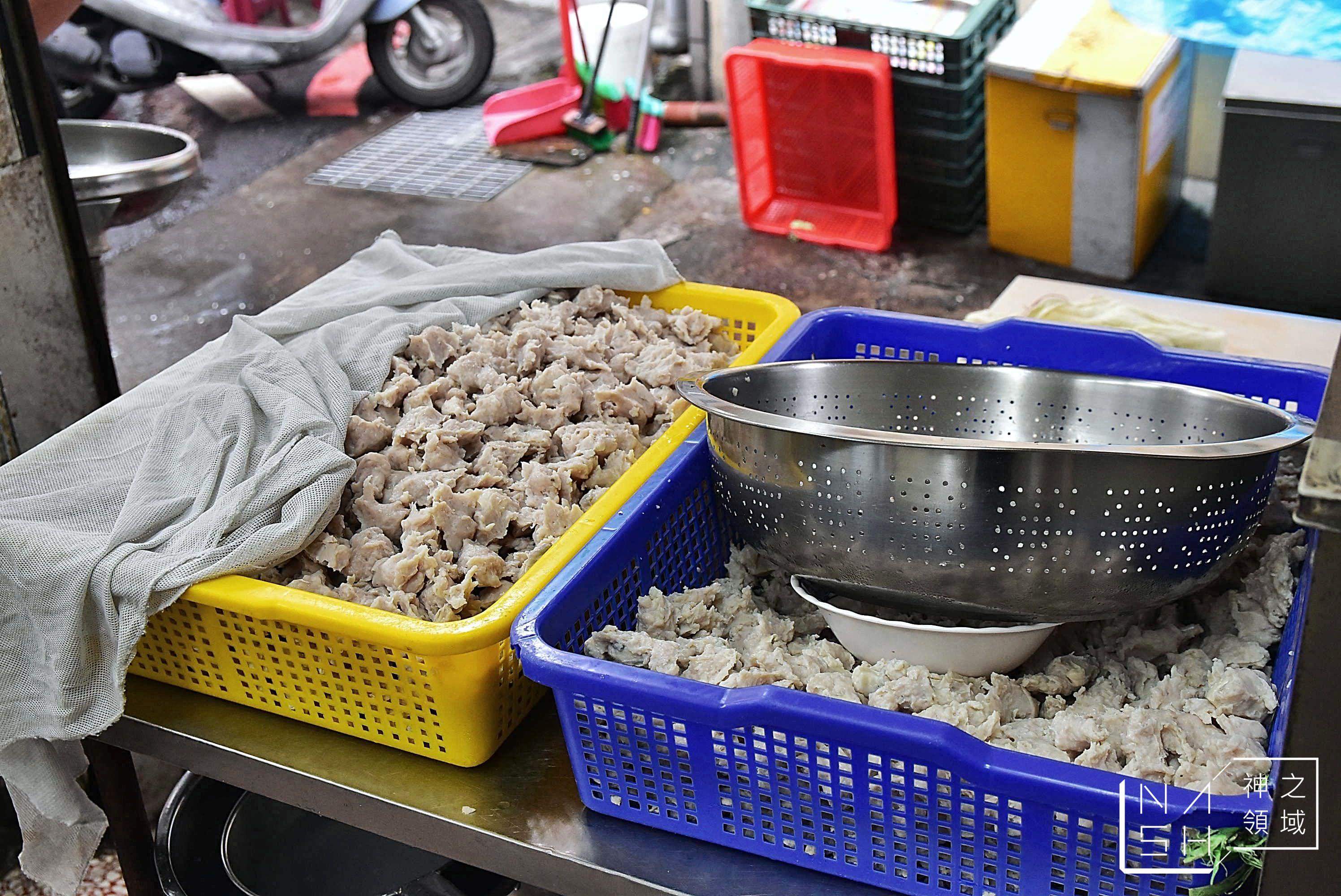 阿鳳浮水虱目魚焿
