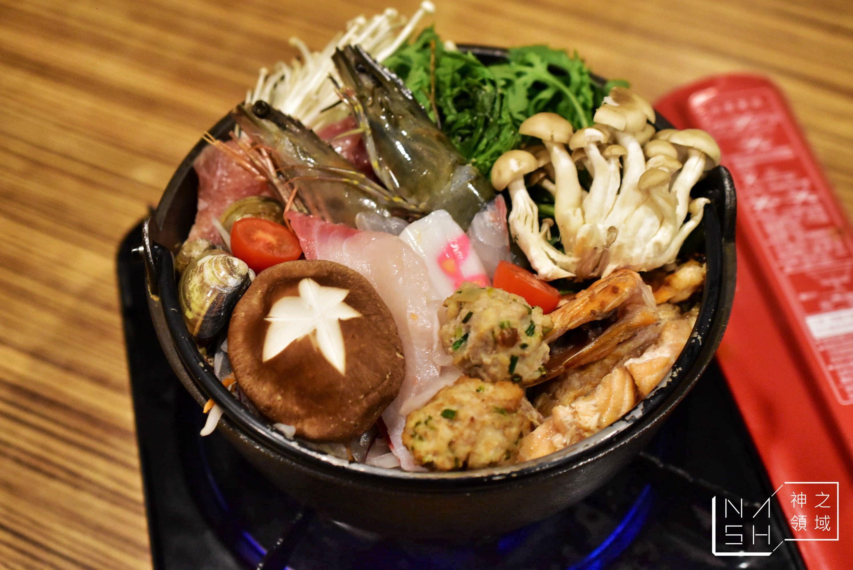 幸和殿,西湖日本料理,西湖美食推薦 @Nash,神之領域