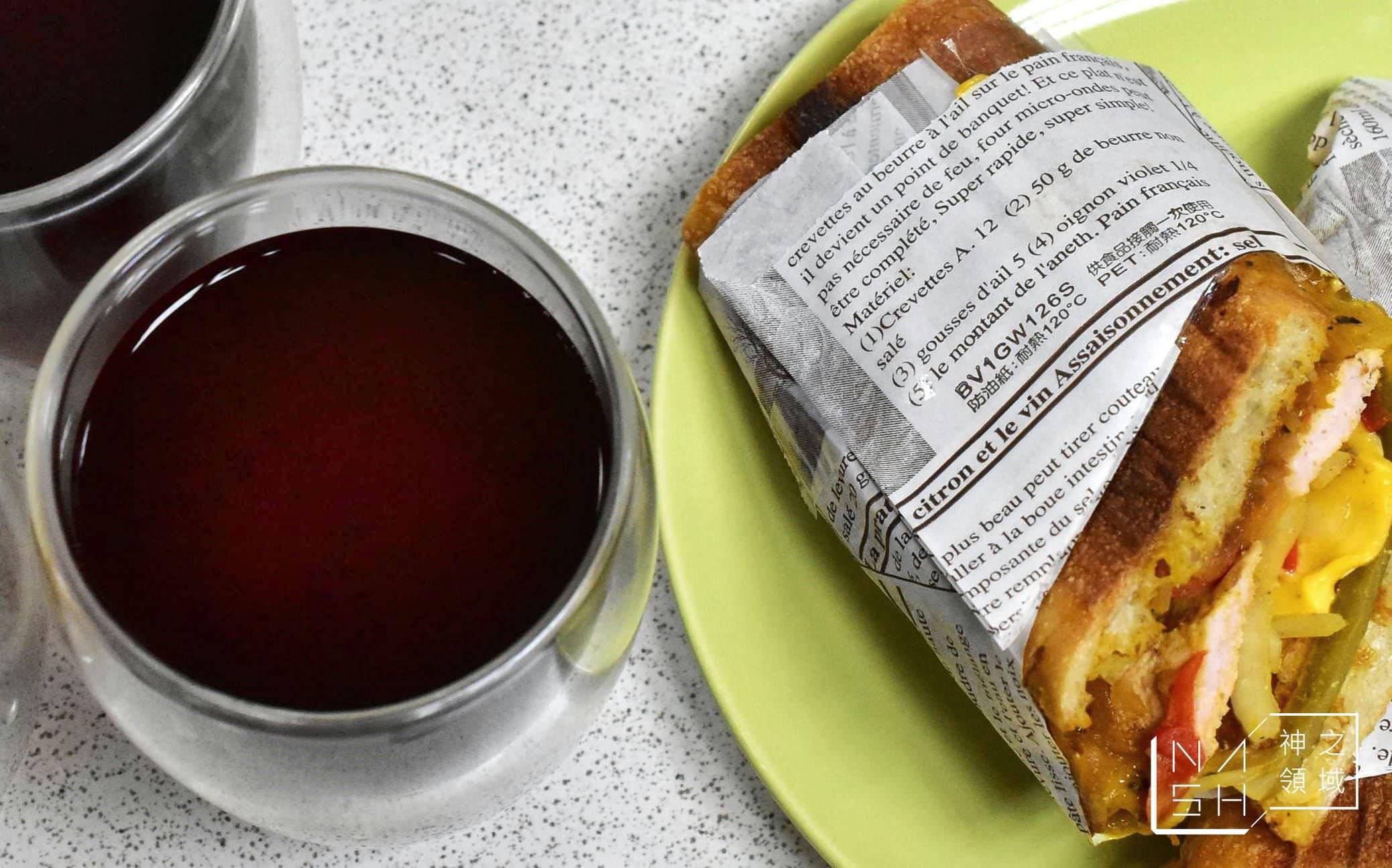 雪福早午餐