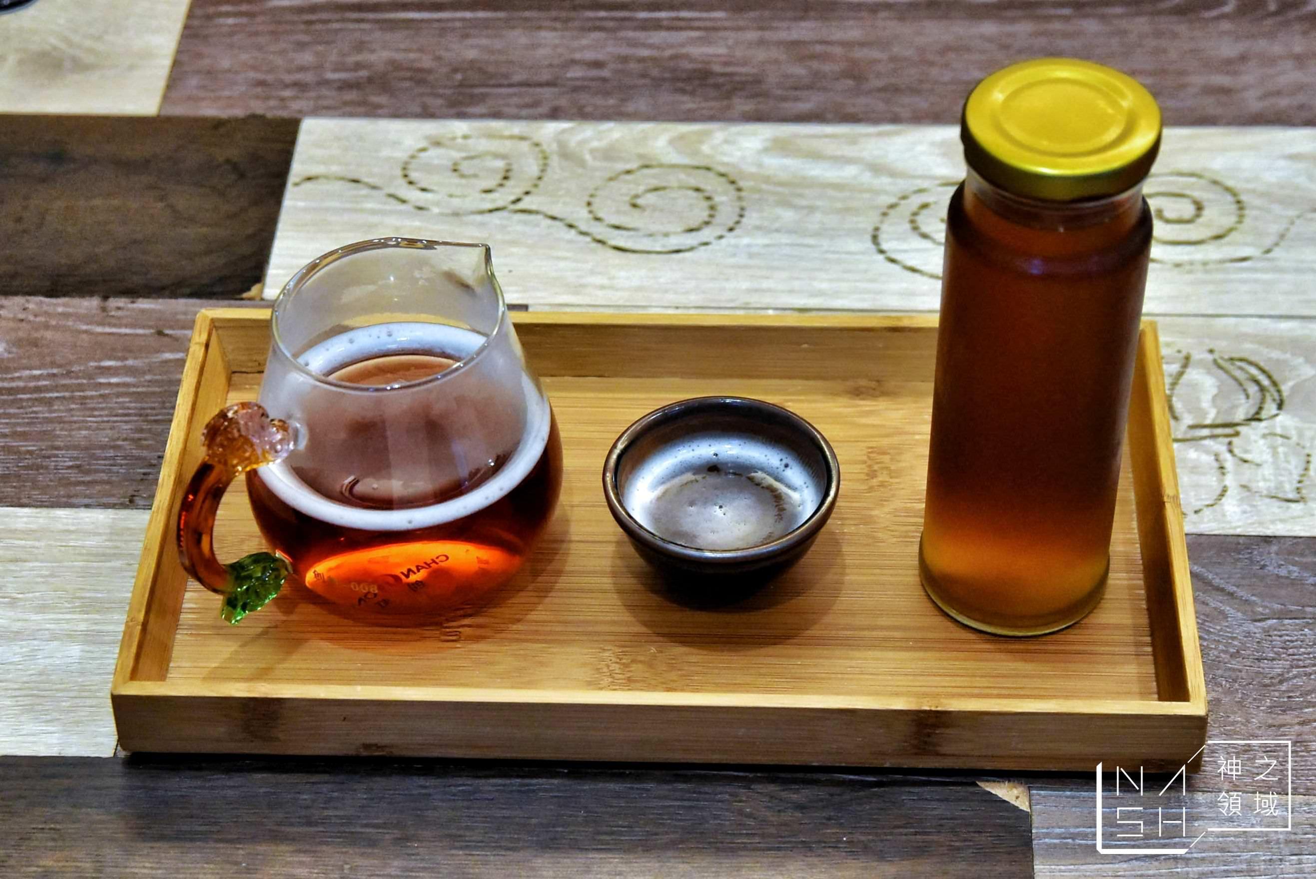 塔郭咖啡,滇藏料理