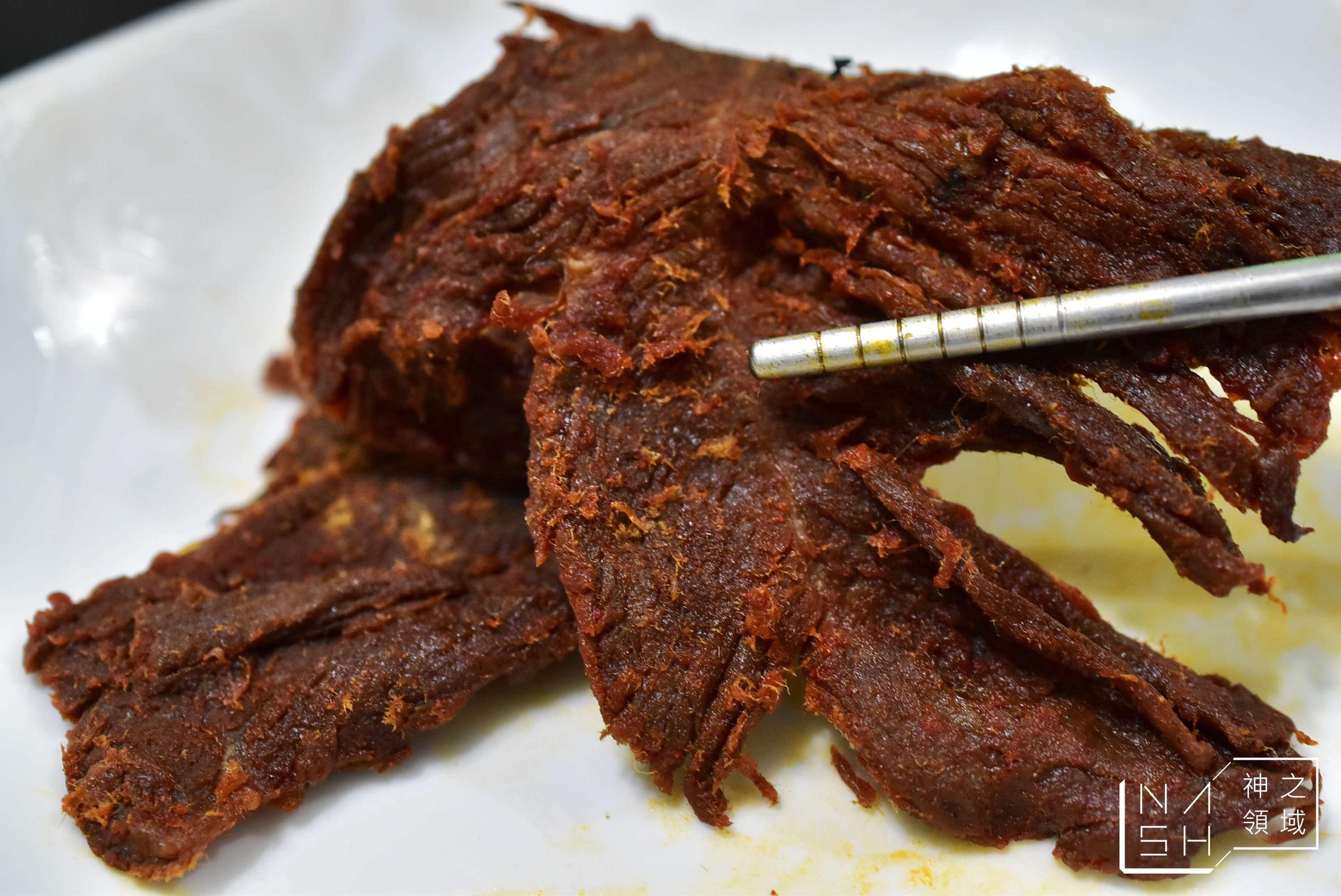 聯一台塑牛排,初心亭牛肉乾,牛肉乾口感,牛肉乾推薦