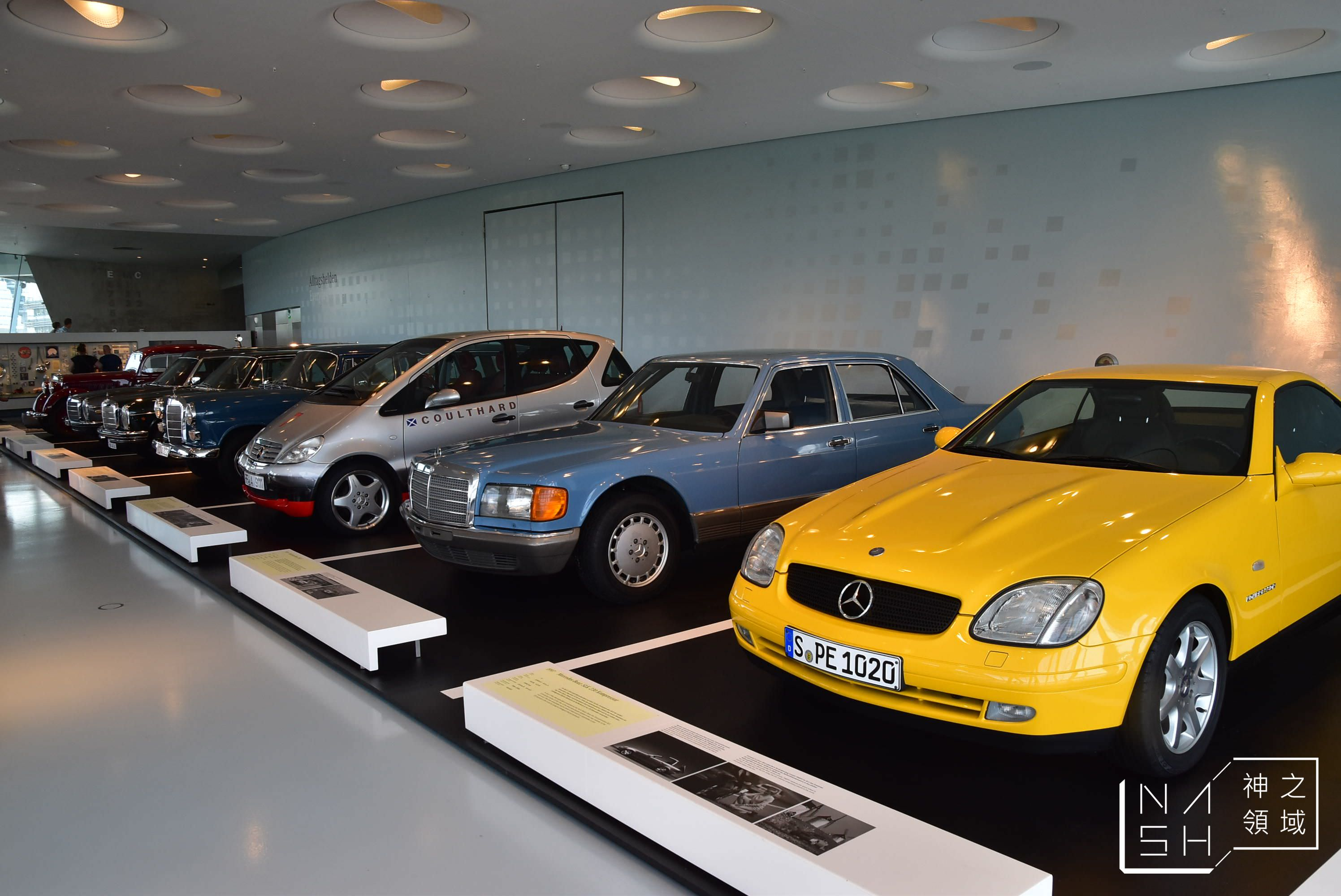 斯圖加特推薦,斯圖加特景點,斯圖加特賓士,賓士博物館,Mercedes Benz Meseum,賓士博物館交通