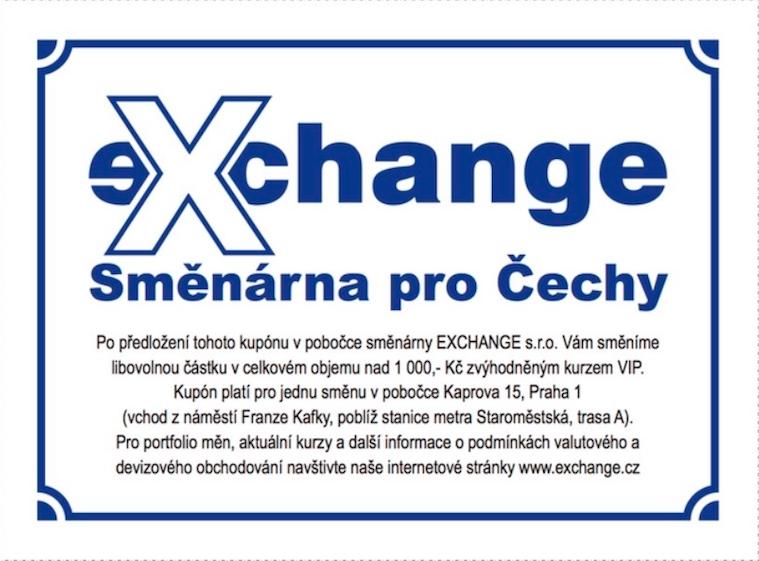 捷克貨幣換錢