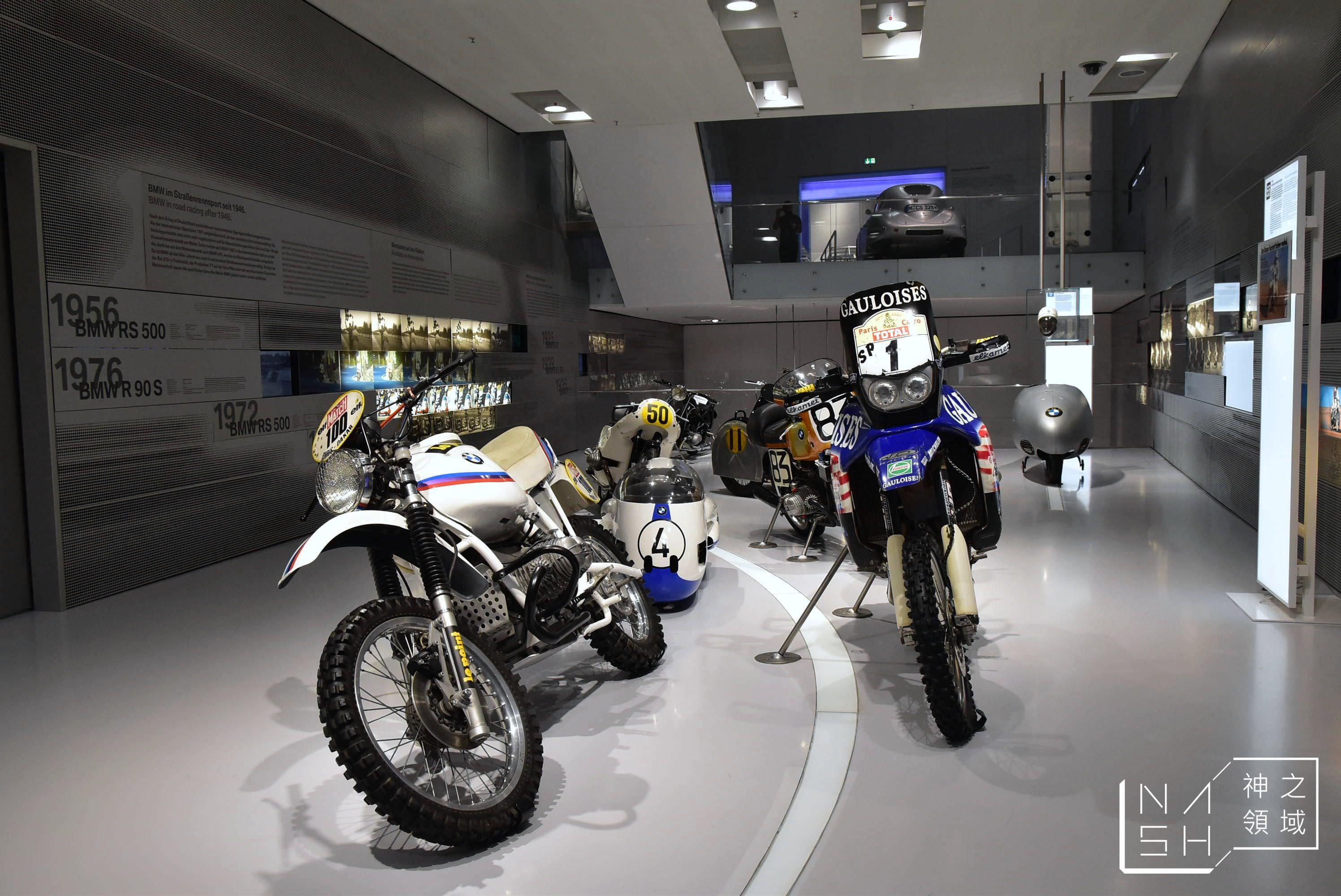 BMW博物館,BMW Meseum,德國慕尼黑景點推薦