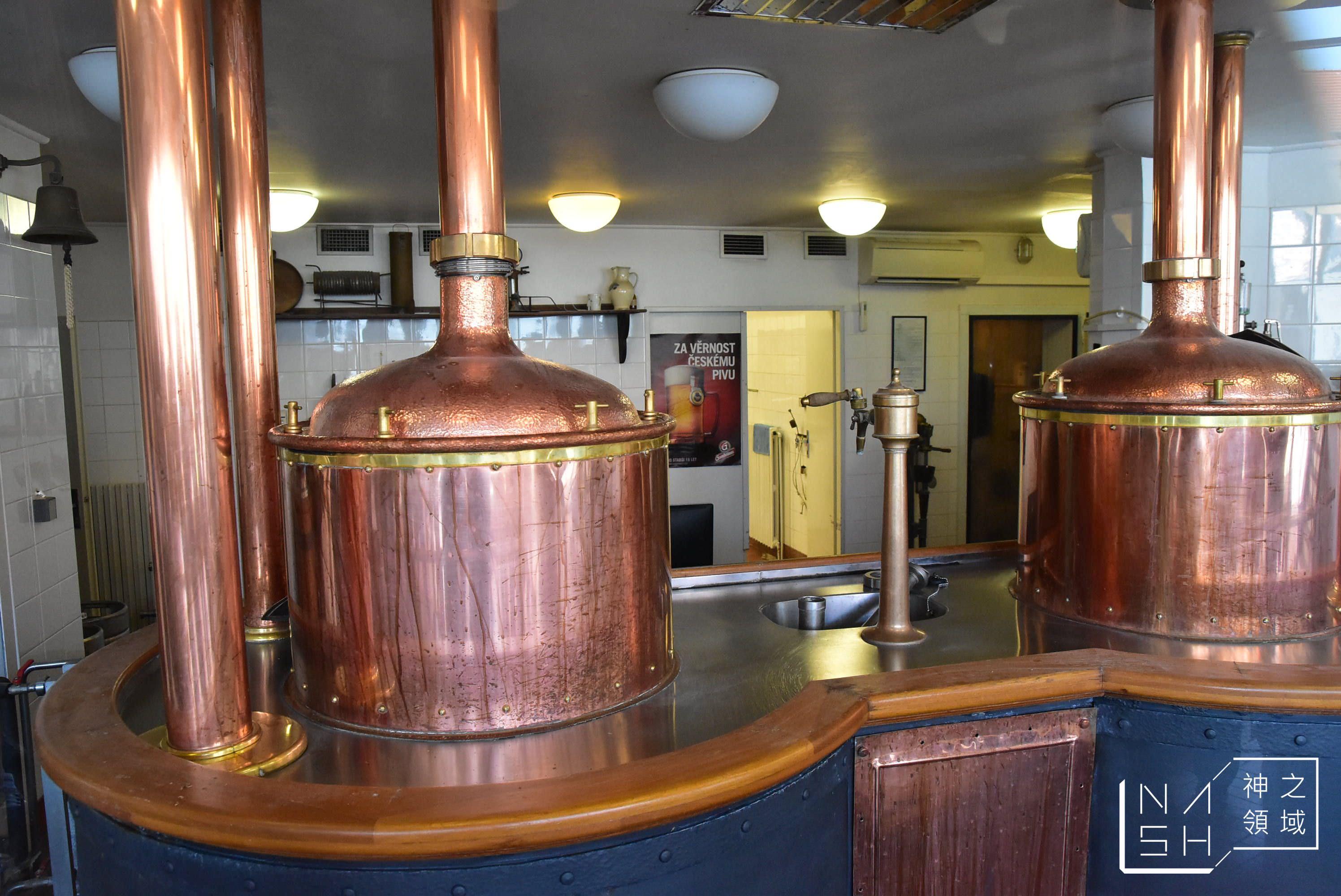 皮爾森啤酒廠