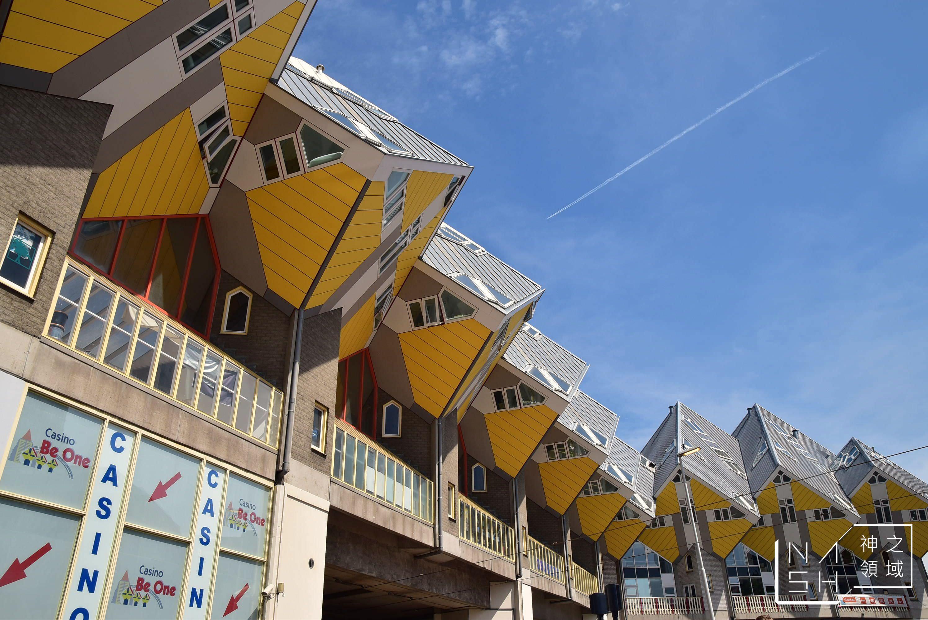 鹿特丹市集,鹿特丹方塊屋,鹿特丹景點,鹿特丹交通
