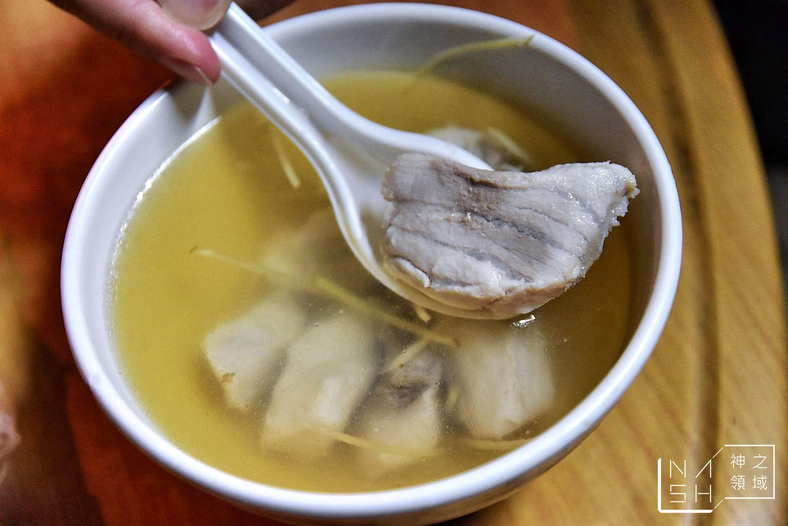 姚家鮮魚湯,創始姚家清魚湯 @Nash,神之領域
