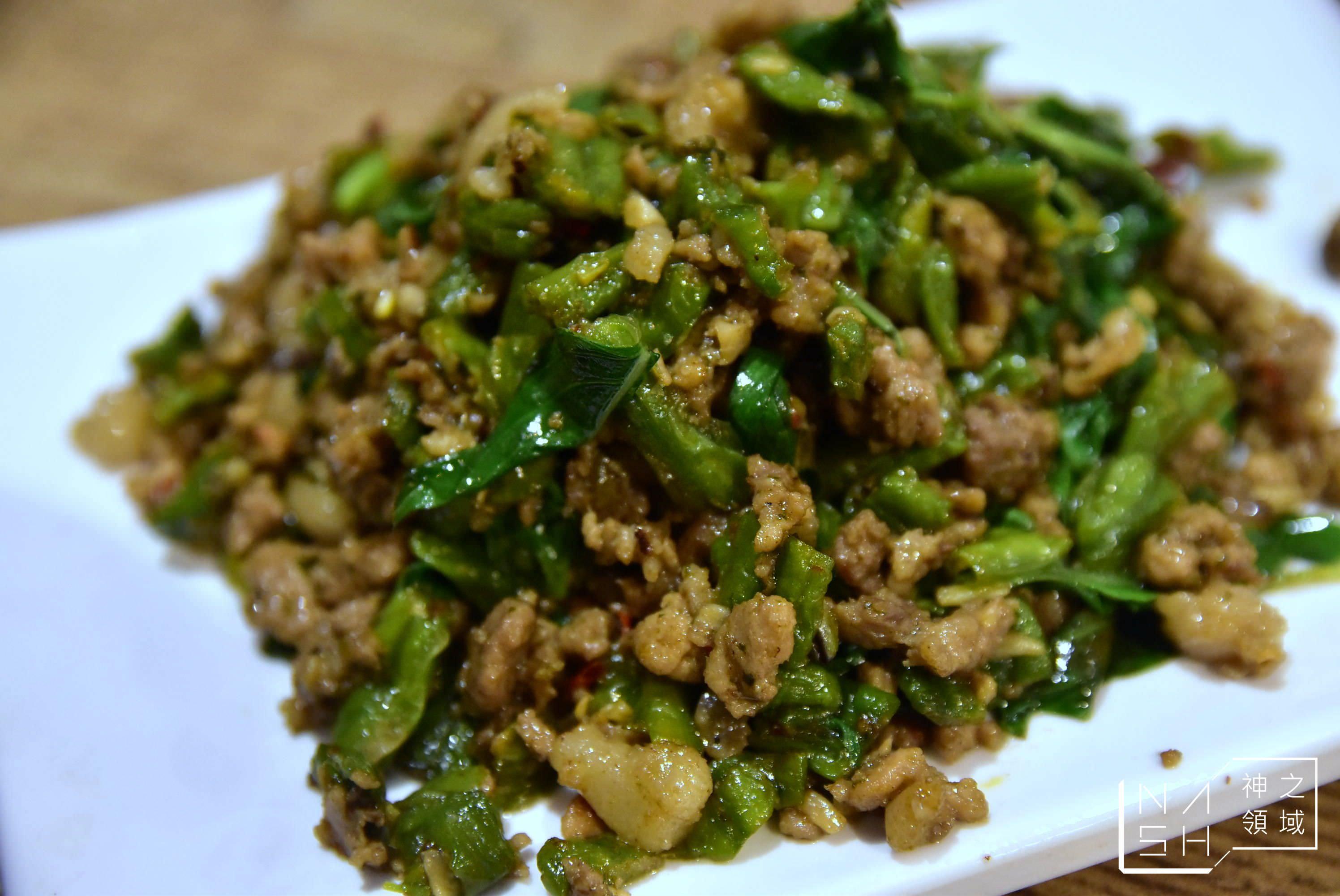 花蓮熱炒,花蓮平價熱炒,花蓮泰式料理 @Nash,神之領域