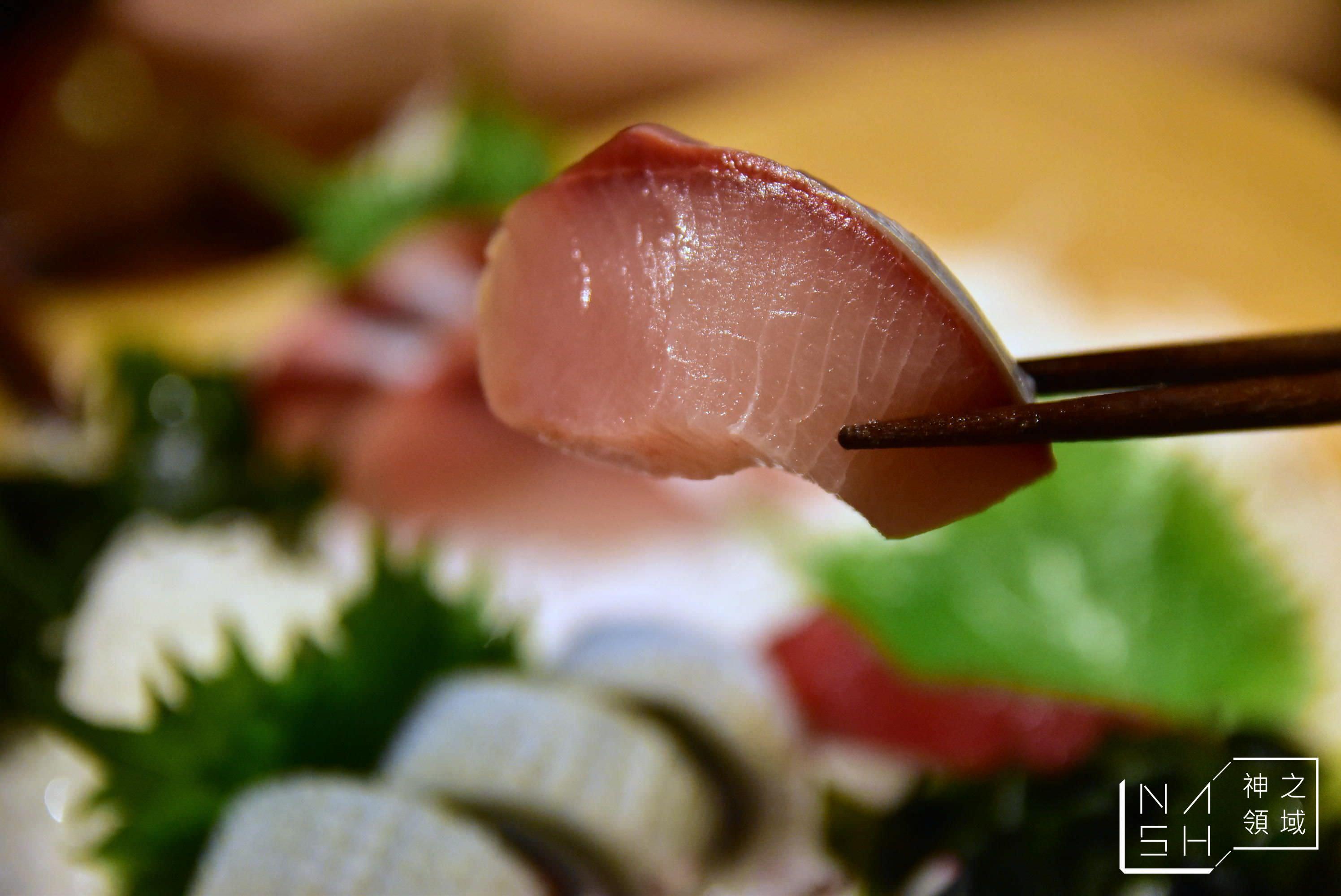 官邸水產日本料理,官邸無菜單,官邸多桑 @Nash,神之領域
