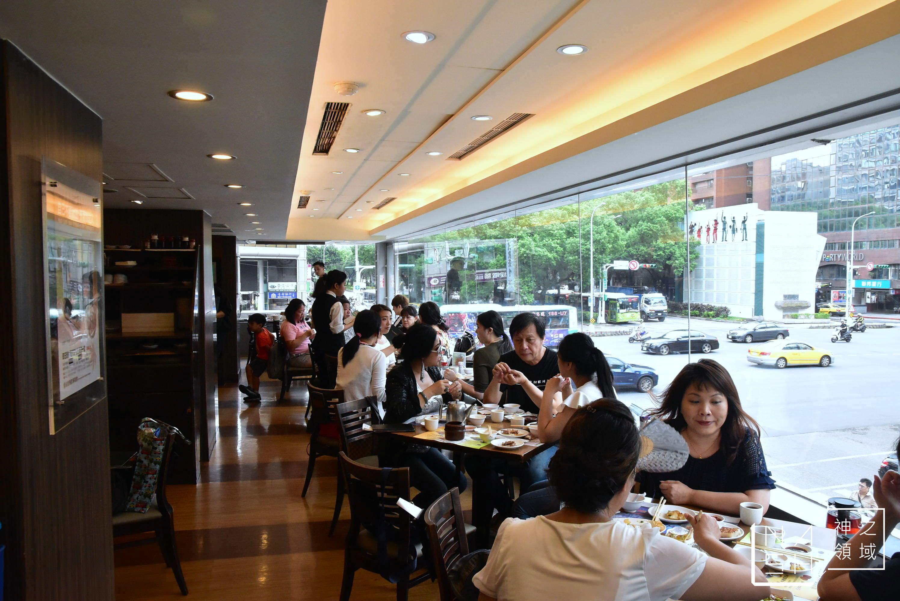 台北港式飲茶,京星港式飲茶,台北飲茶懶人包
