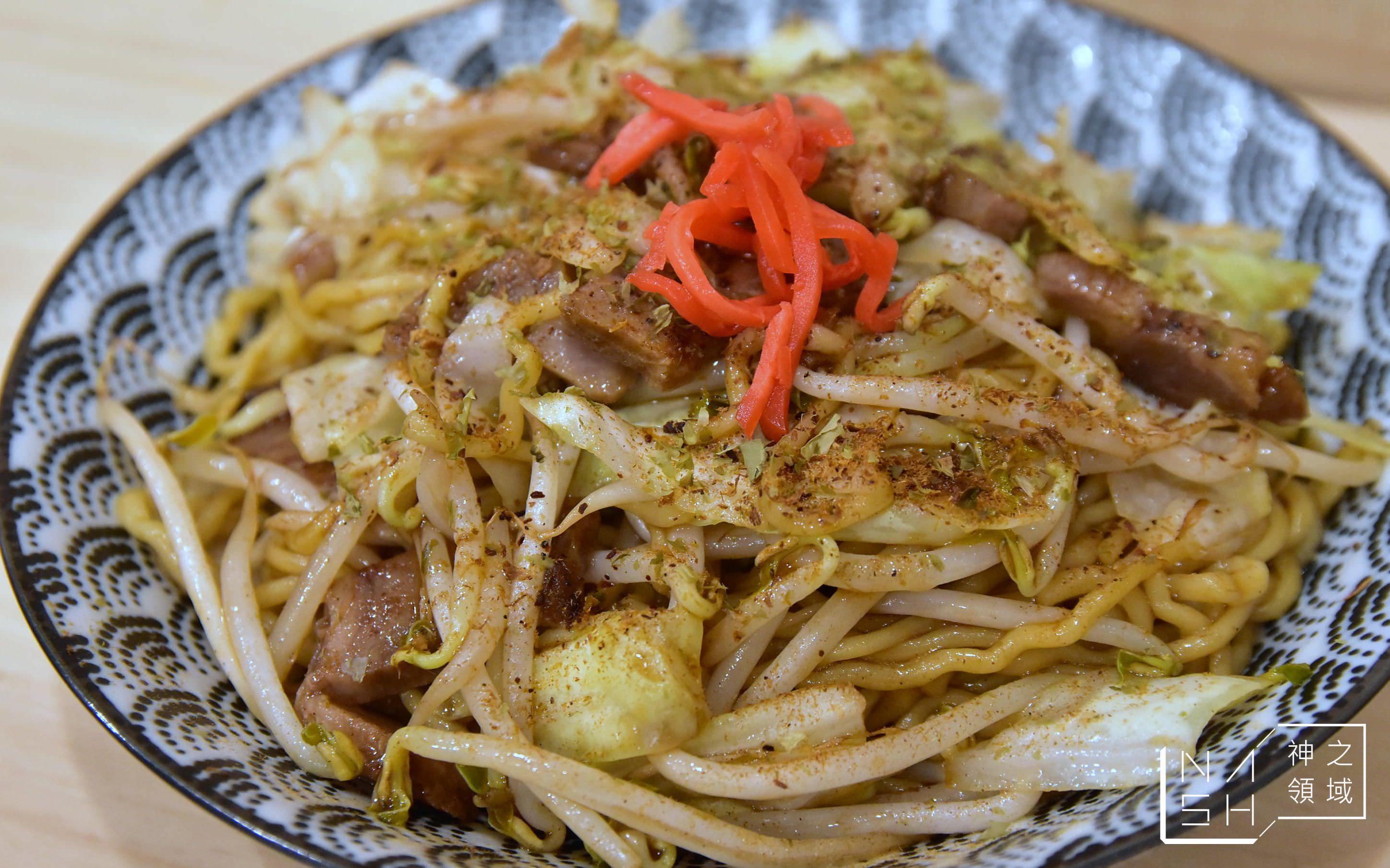 壹番堂拉麵,壹番堂日本料理,壹番堂 @Nash,神之領域