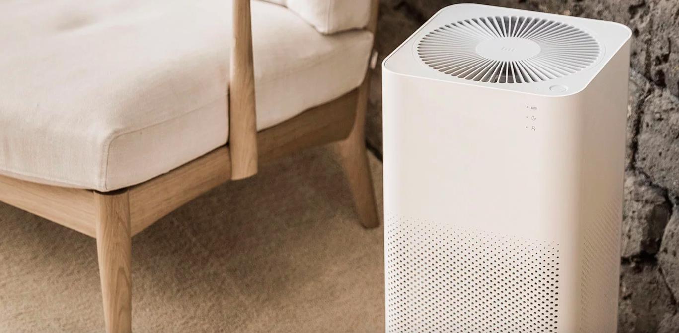 空氣清淨器,小米空氣淨化器2,空氣清淨機推薦 @Nash,神之領域