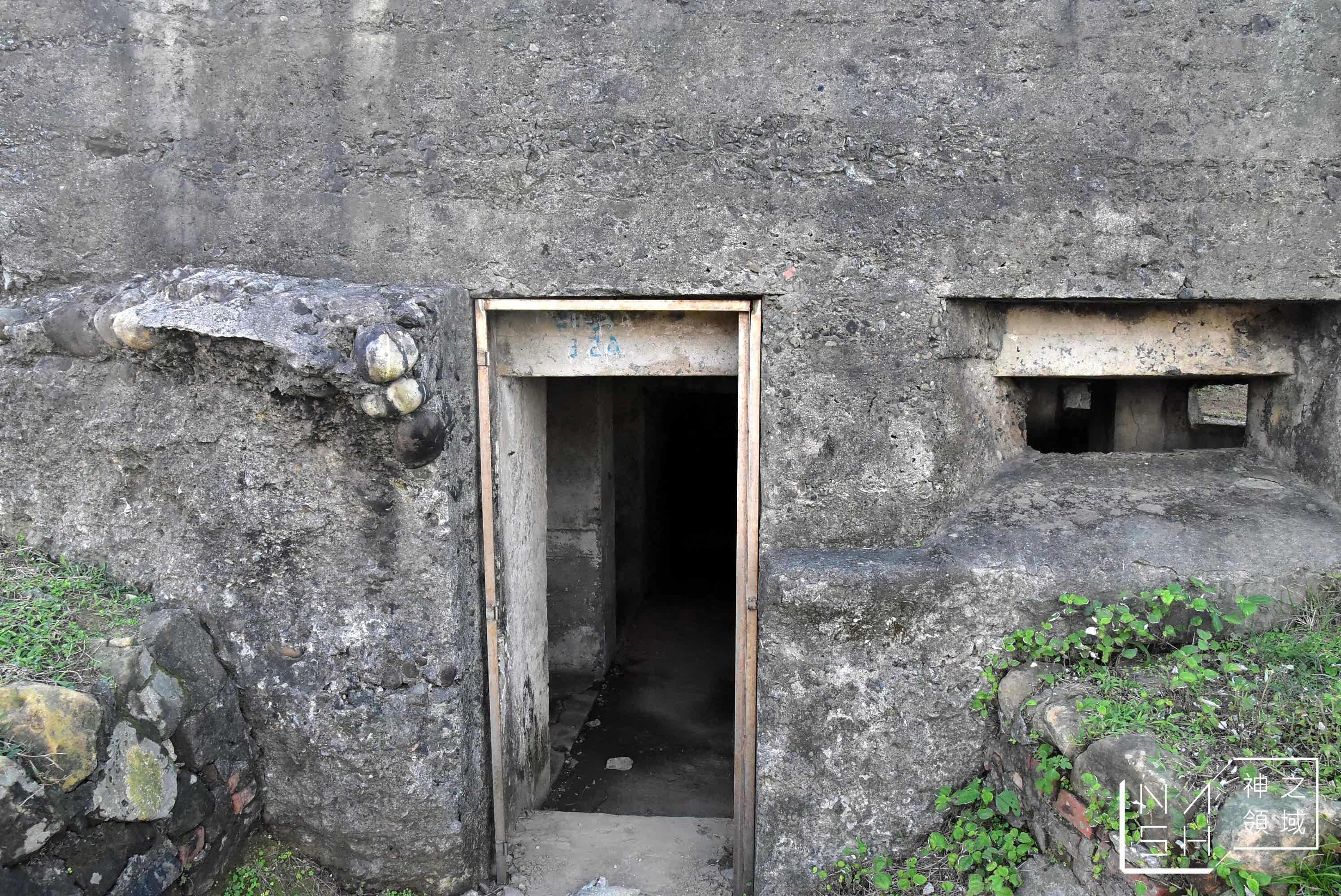 基隆一日遊,白米甕砲台,基隆景點推薦