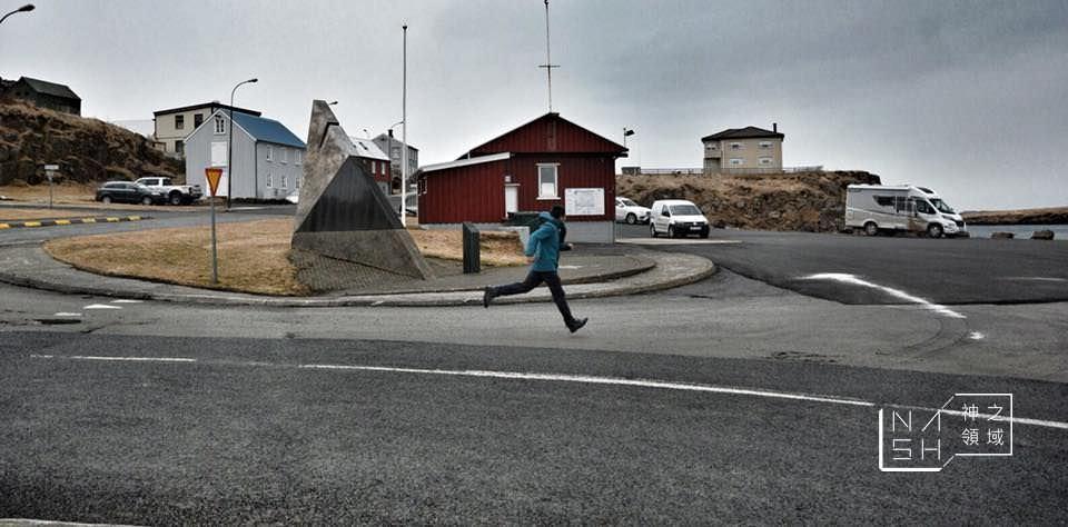 冰島自由行環島景點推薦,斯蒂基斯霍爾米,Stykkisholmur,白日夢冒險王靴子酒吧,靴子酒吧,白日夢冒險王 @Nash,神之領域
