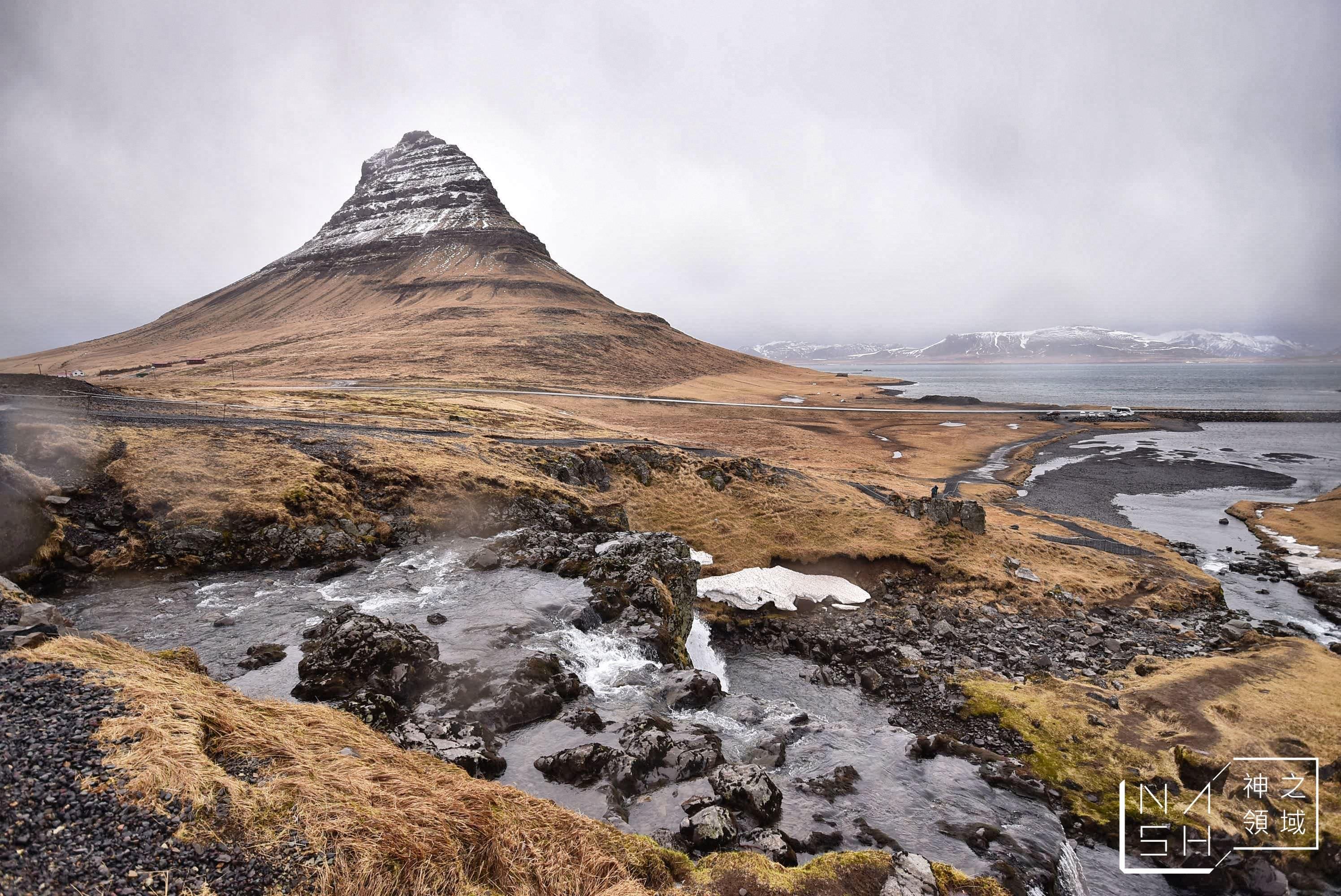 冰島自由行環島景點推薦,Kirkjufell,教堂山,斯奈山半島景點推薦 @Nash,神之領域