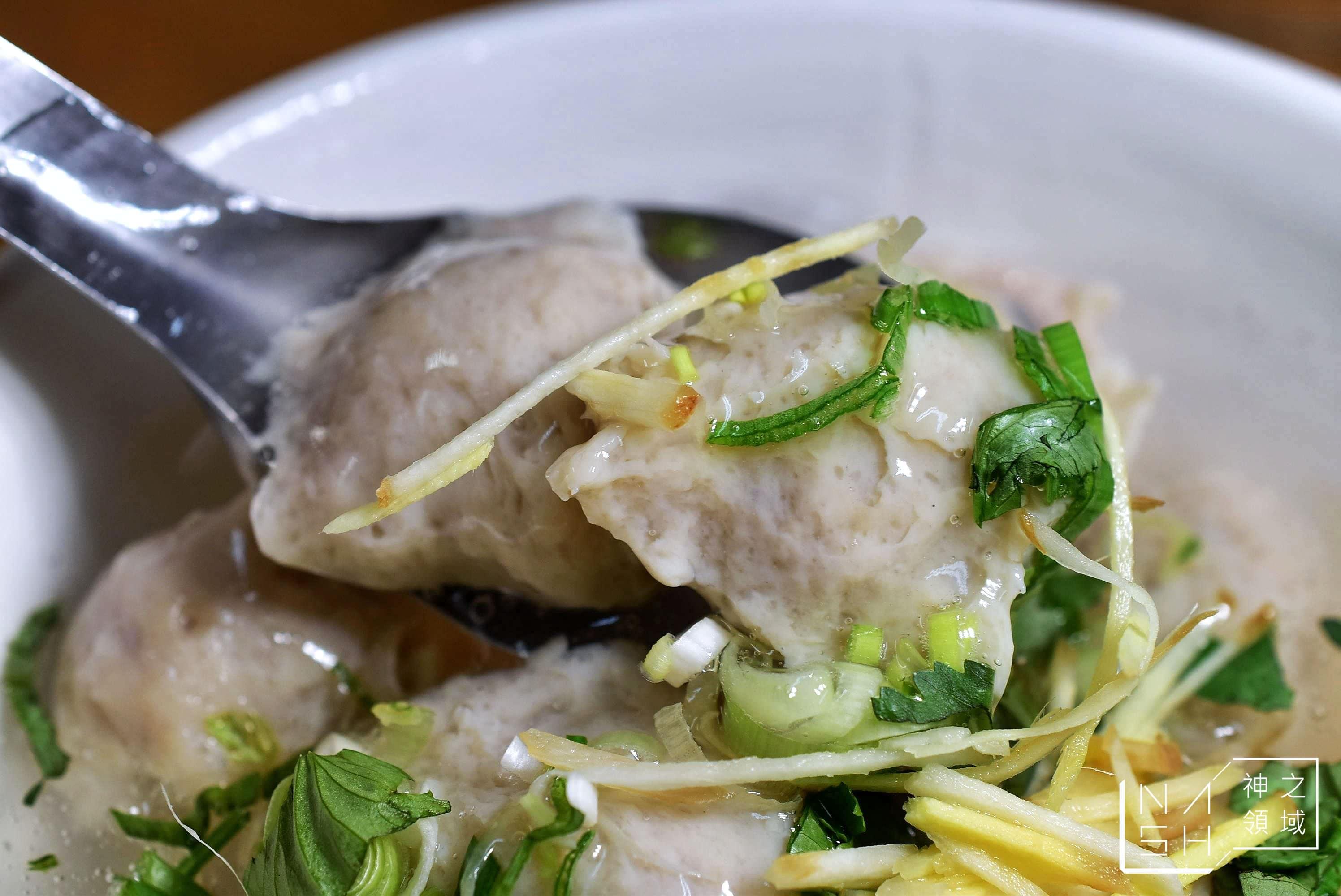 台南保安路美食,阿鳳浮水魚羹,葉鳳浮水魚羹 @Nash,神之領域