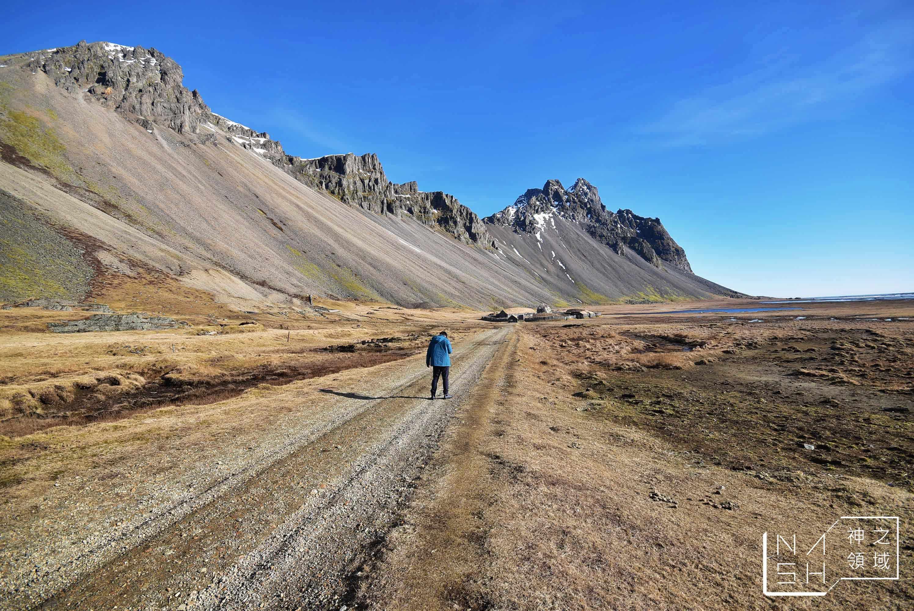 冰島自由行環島景點推薦,冰島赫本景點推薦,蝙蝠山 @Nash,神之領域
