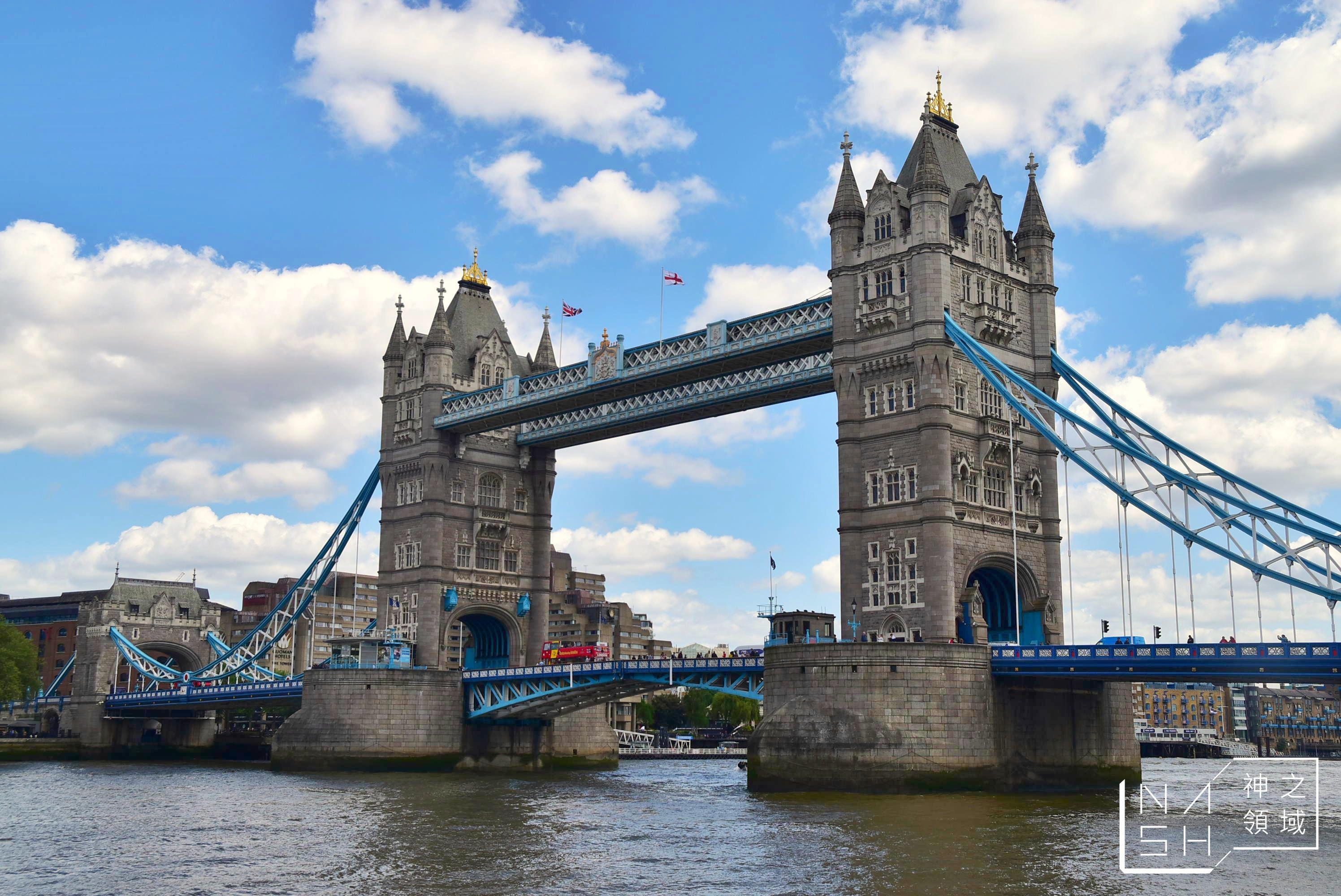 倫敦塔橋,倫敦塔,英國倫敦景點推薦 @Nash,神之領域