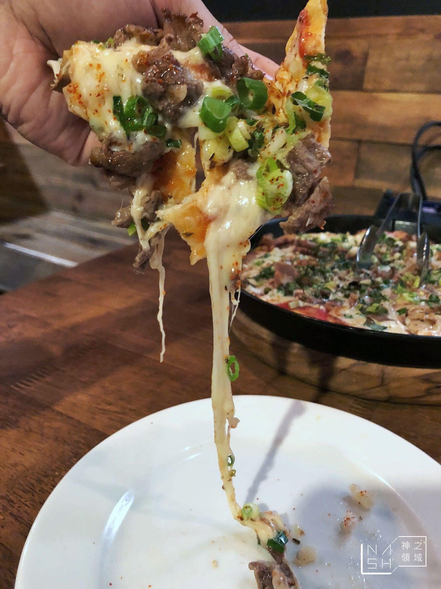天母Pizza推薦