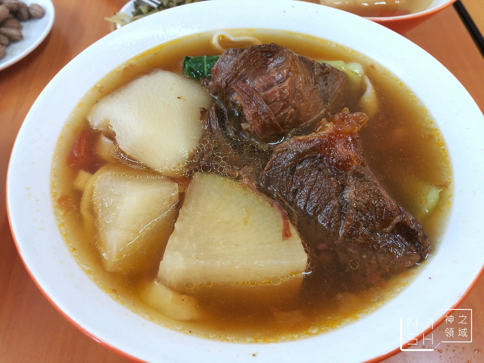 半島牛肉麵