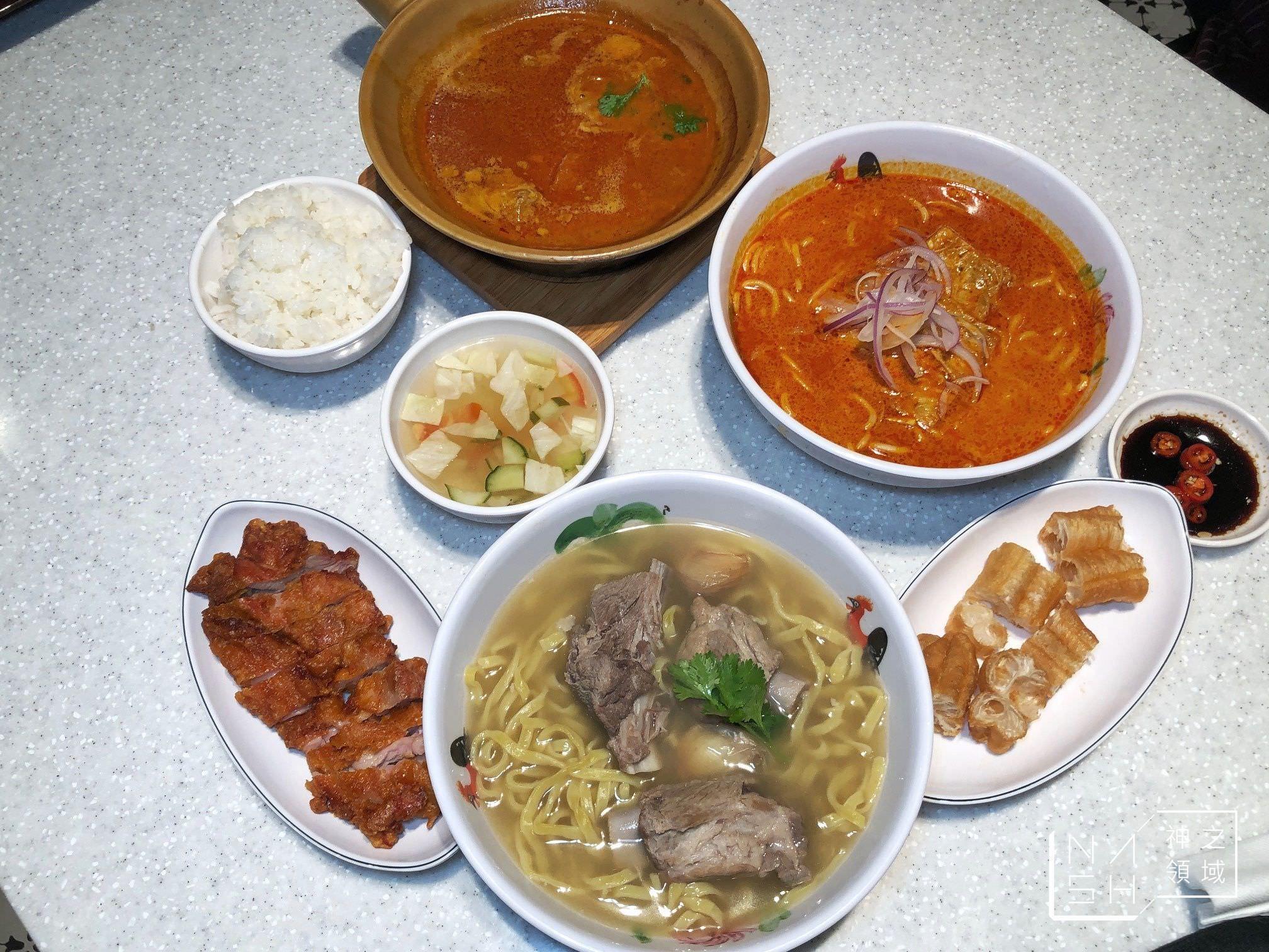 張記海南雞飯