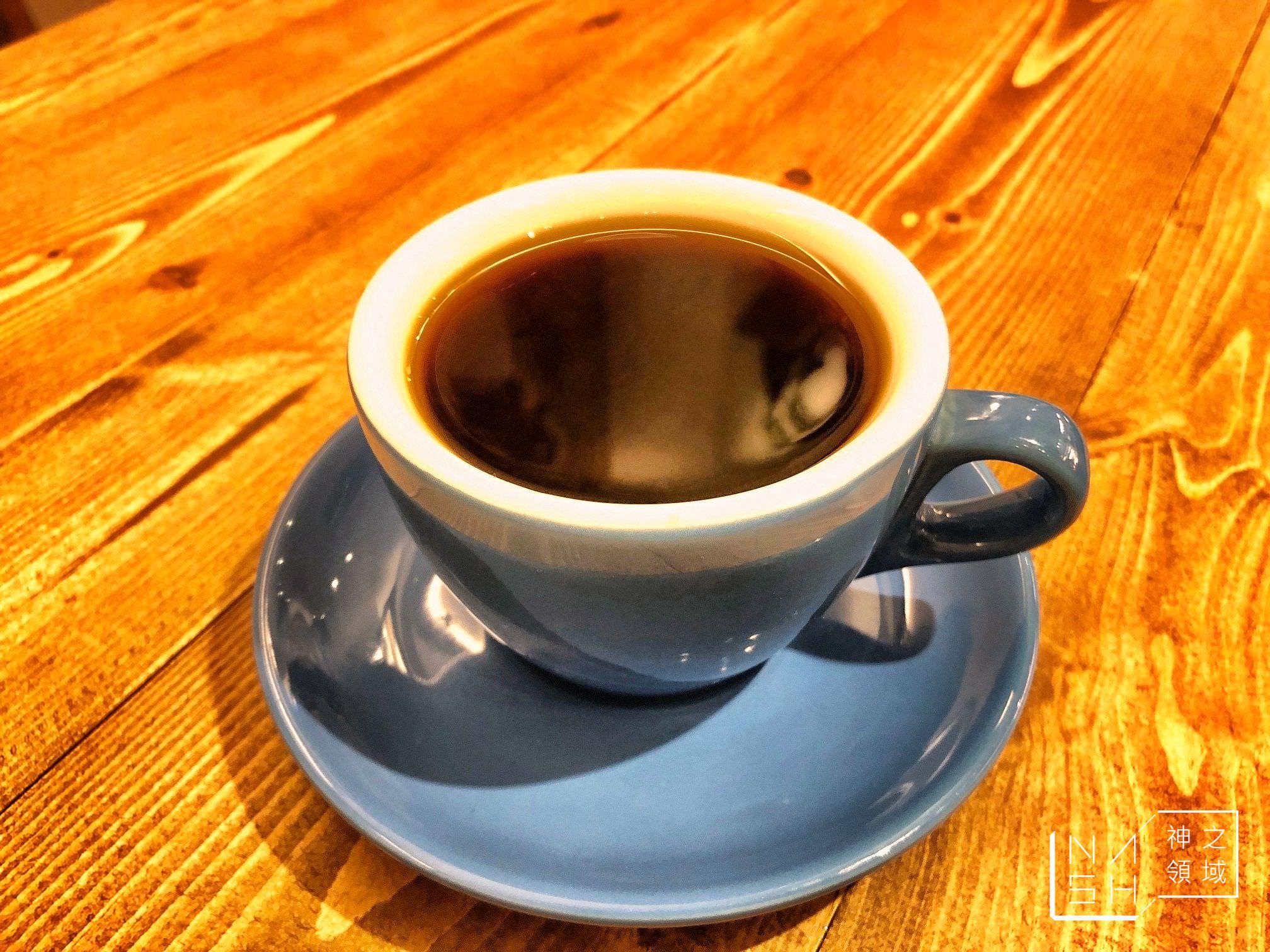 八月十六咖啡