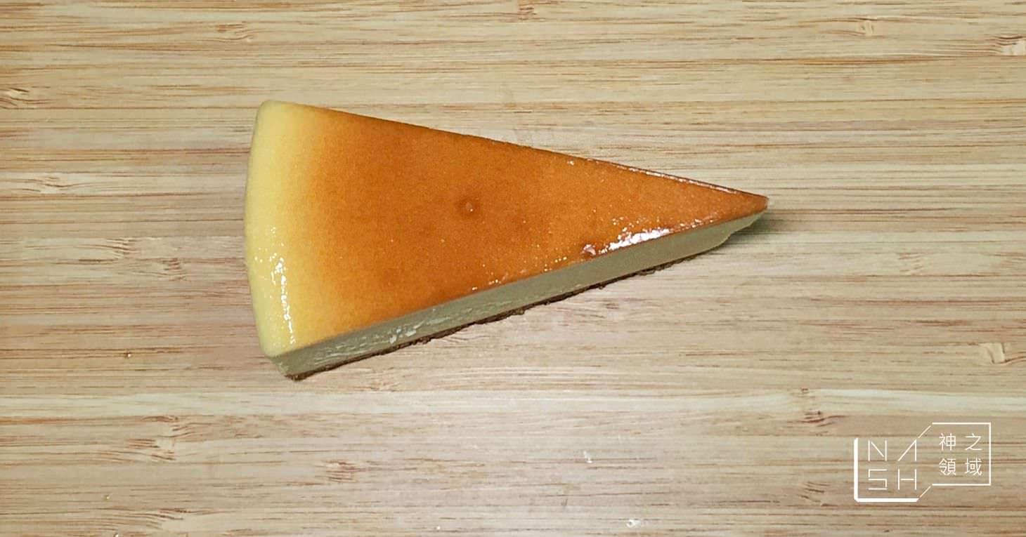 芝玫乳酪蛋糕