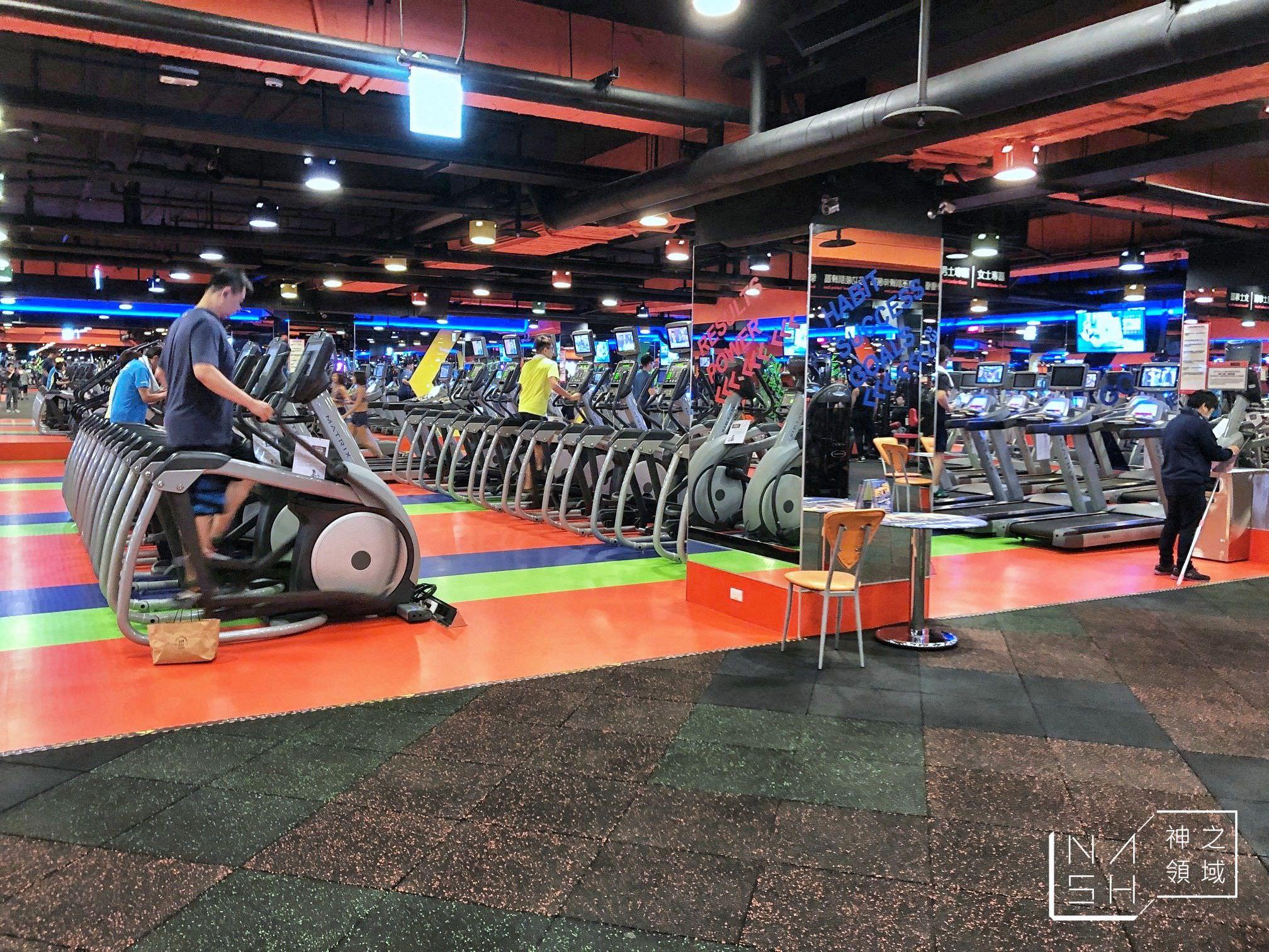 World Gym Express