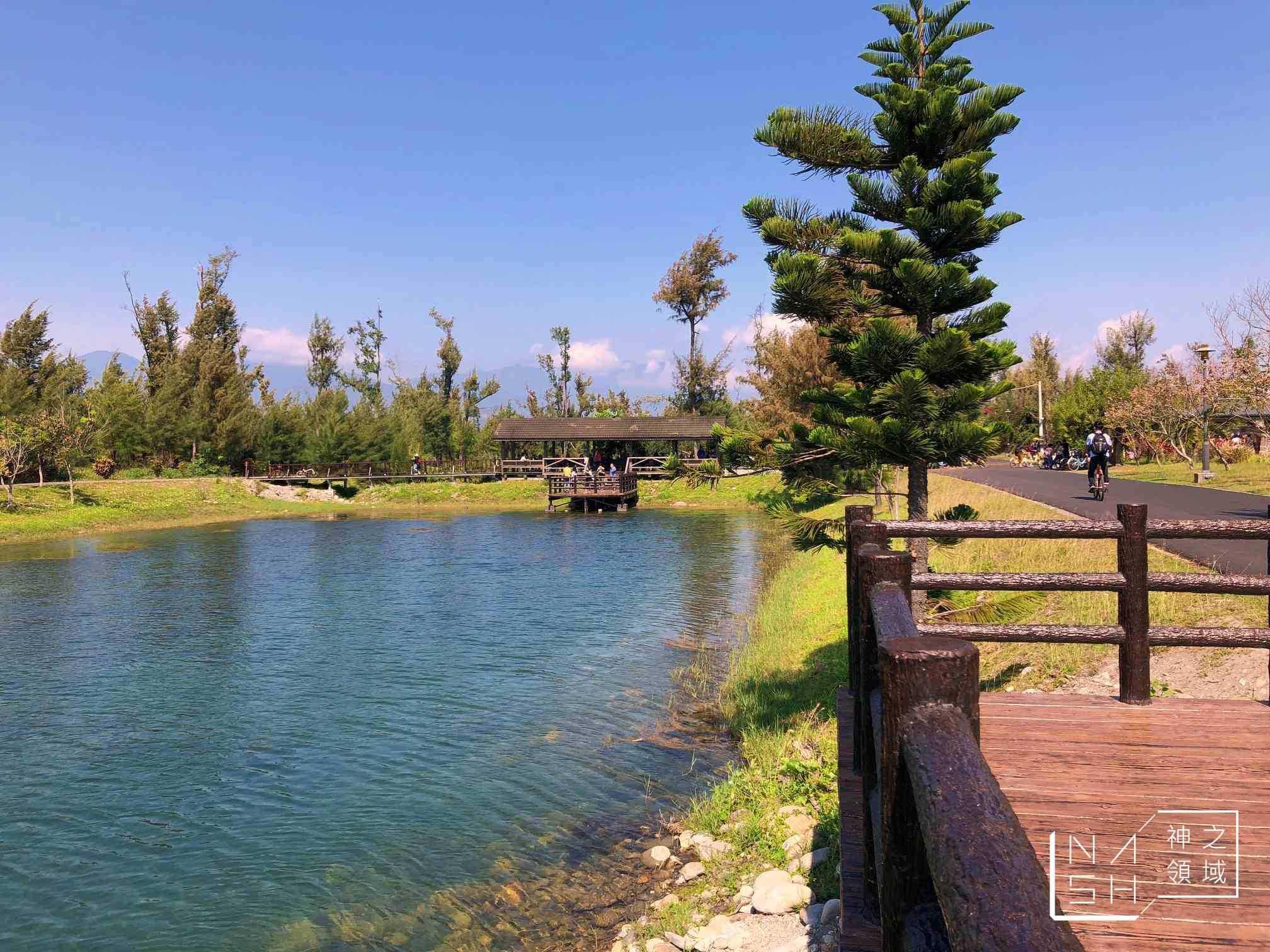 台東森林公園