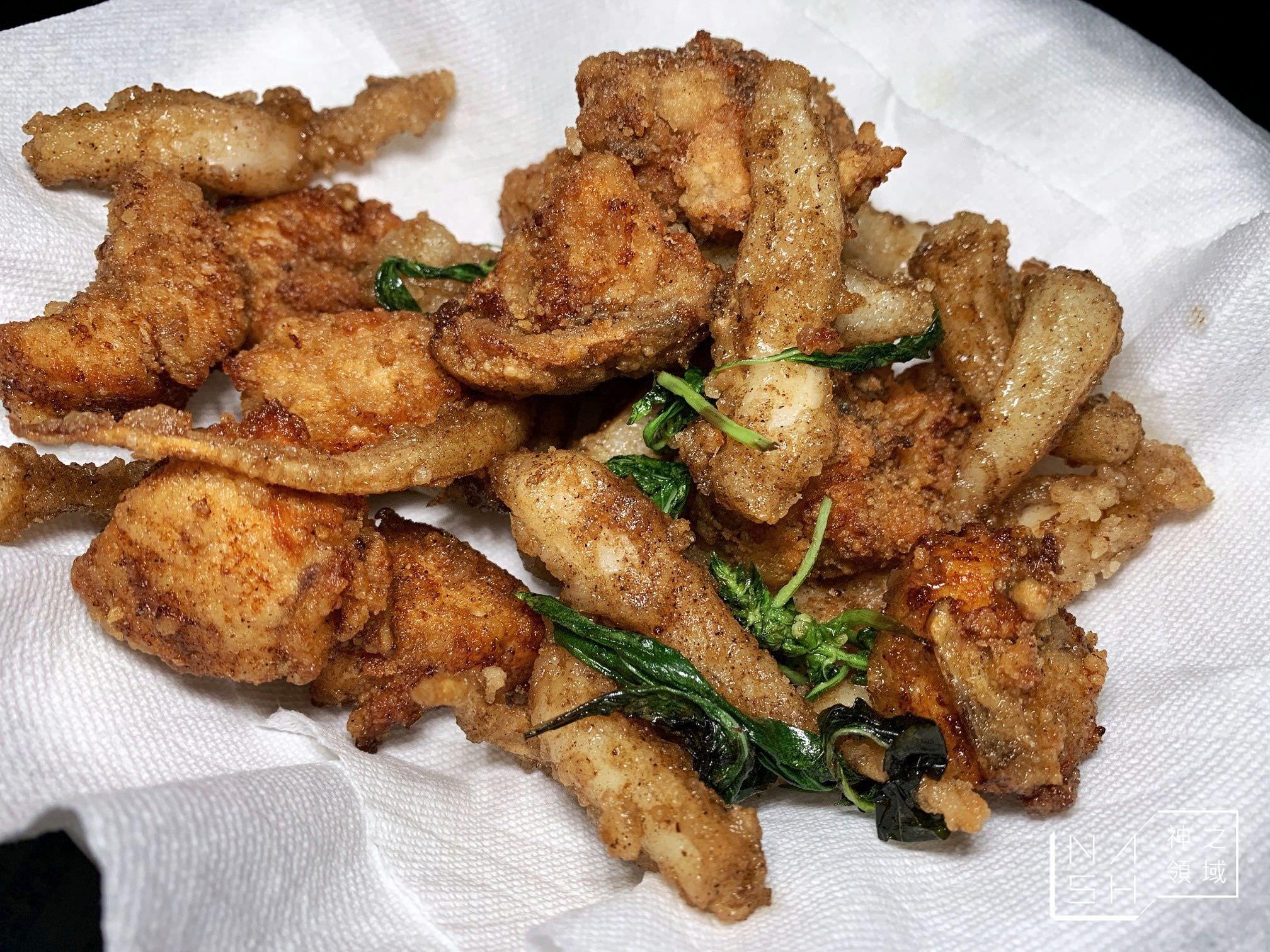 雞媽媽鹹酥雞