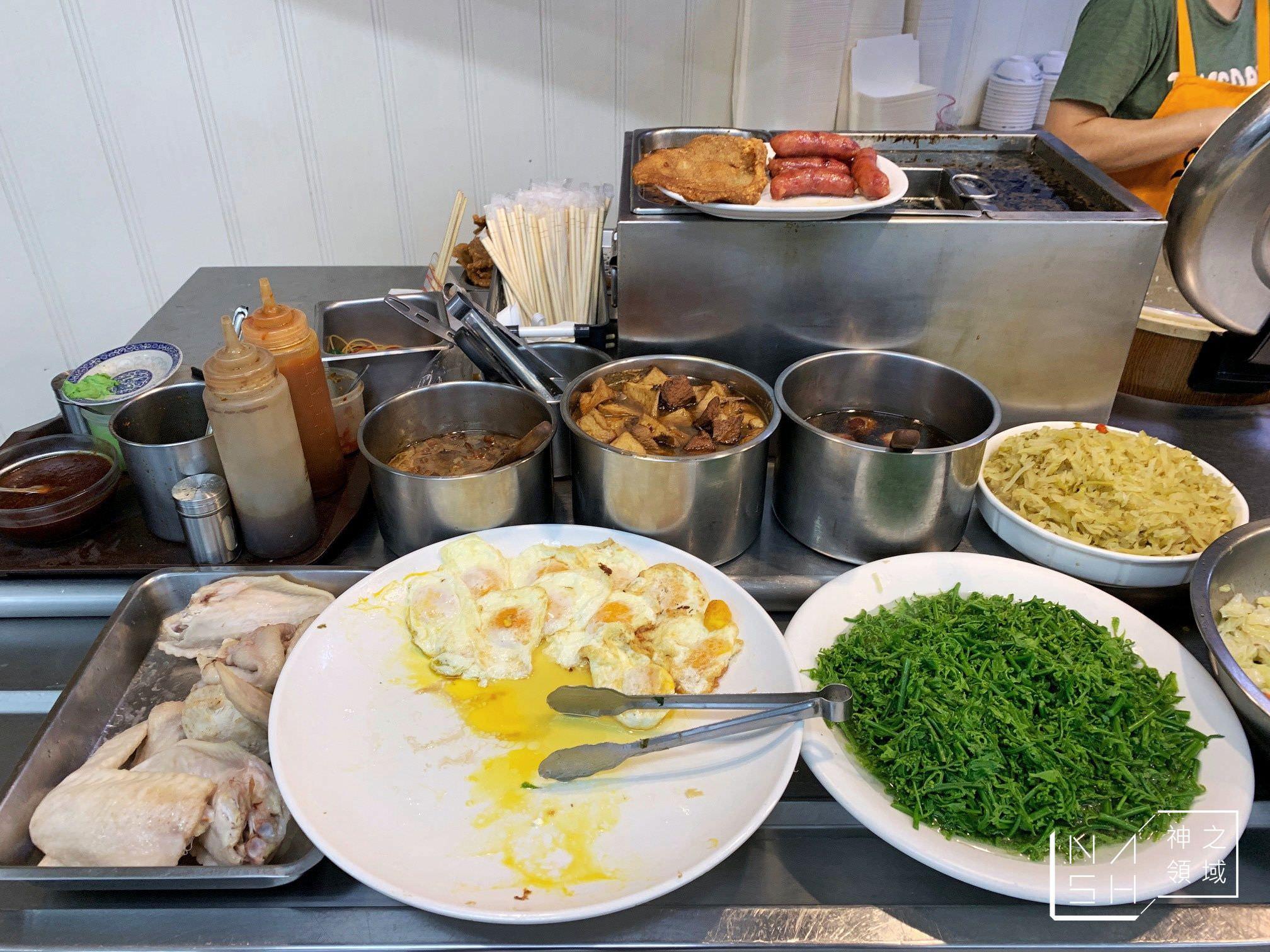 阿里山火雞肉飯