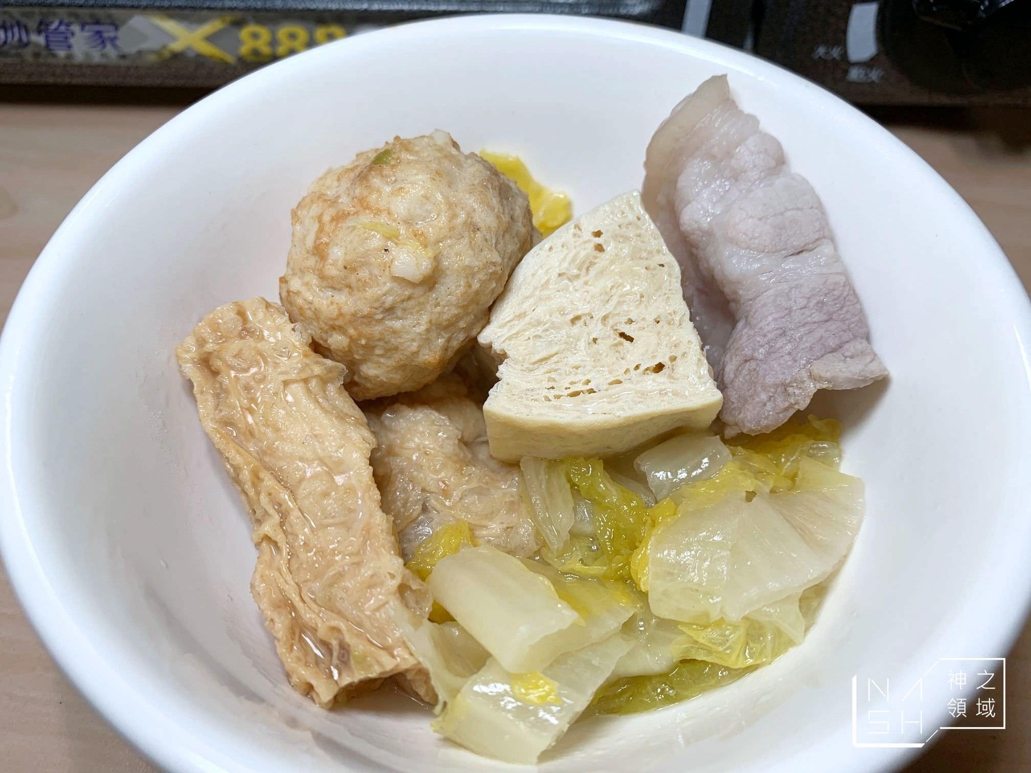 劉媽媽酸菜白肉鍋