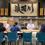 即時熱門文章:花蓮日本料理|猿羽川壽司割烹 猿羽川午餐晚餐都超推薦 (菜單)