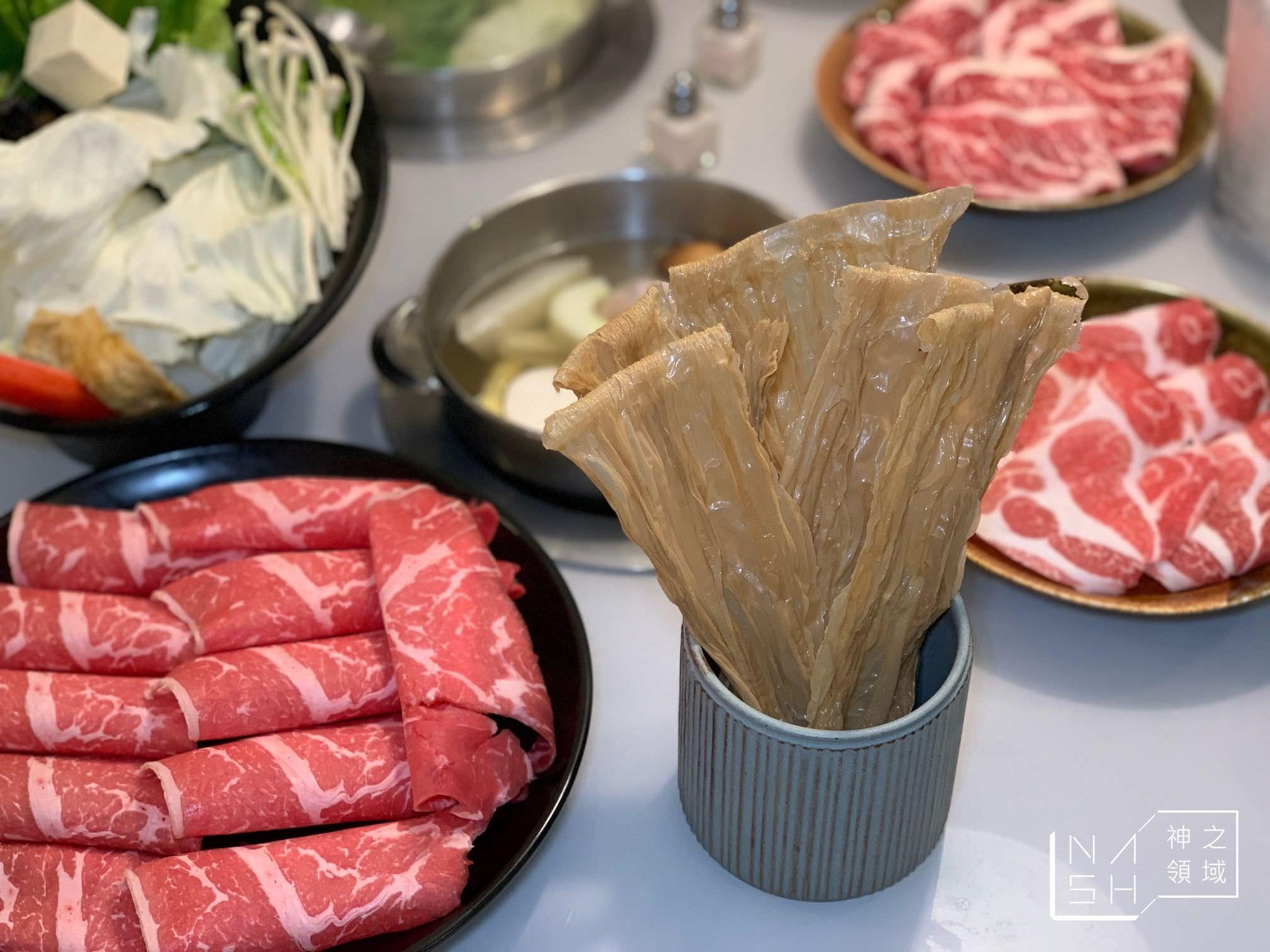 厚舖涮涮鍋