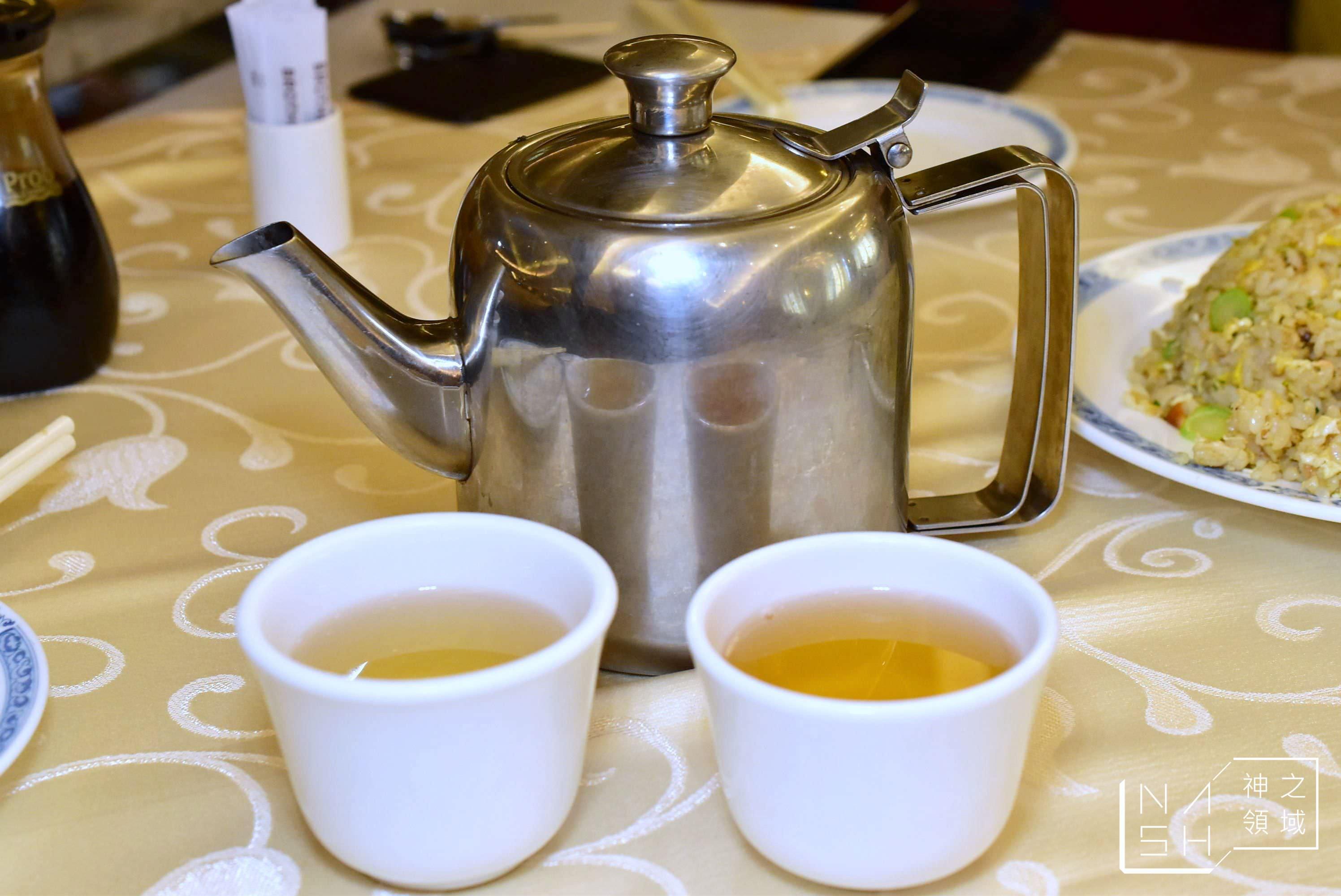 兄弟飯店飲茶