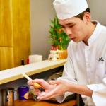 即時熱門文章:板橋日本料理推薦|靛居鮨-太划算了!板橋高檔日本料理無菜單首選