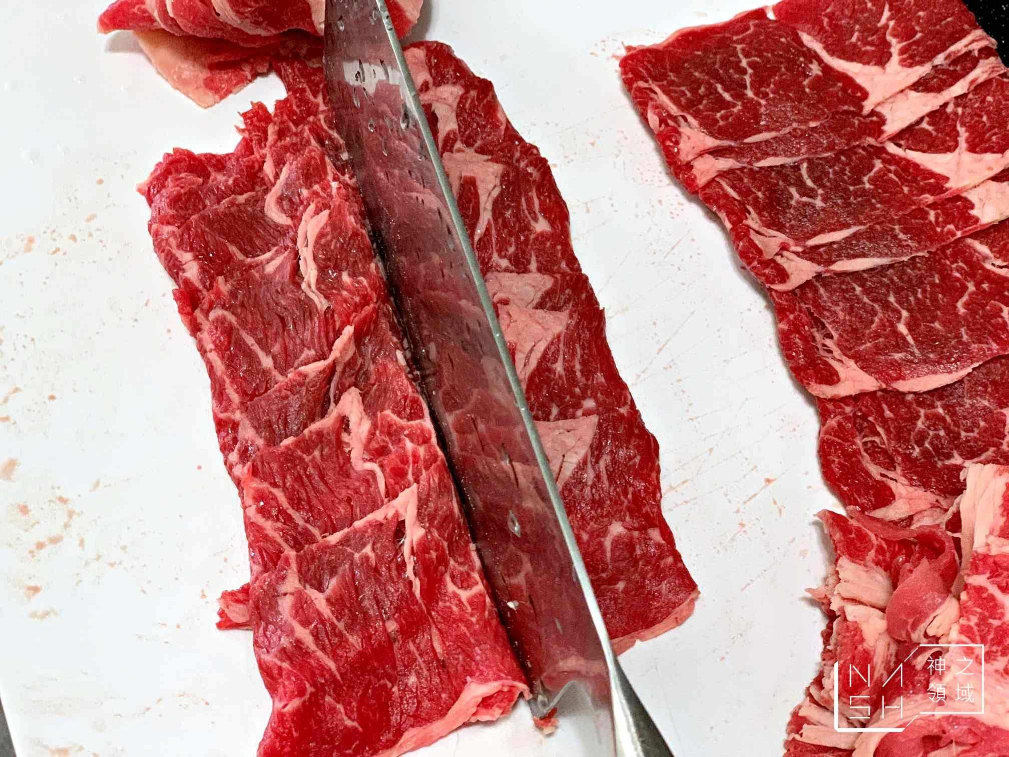 牛肉湯食譜