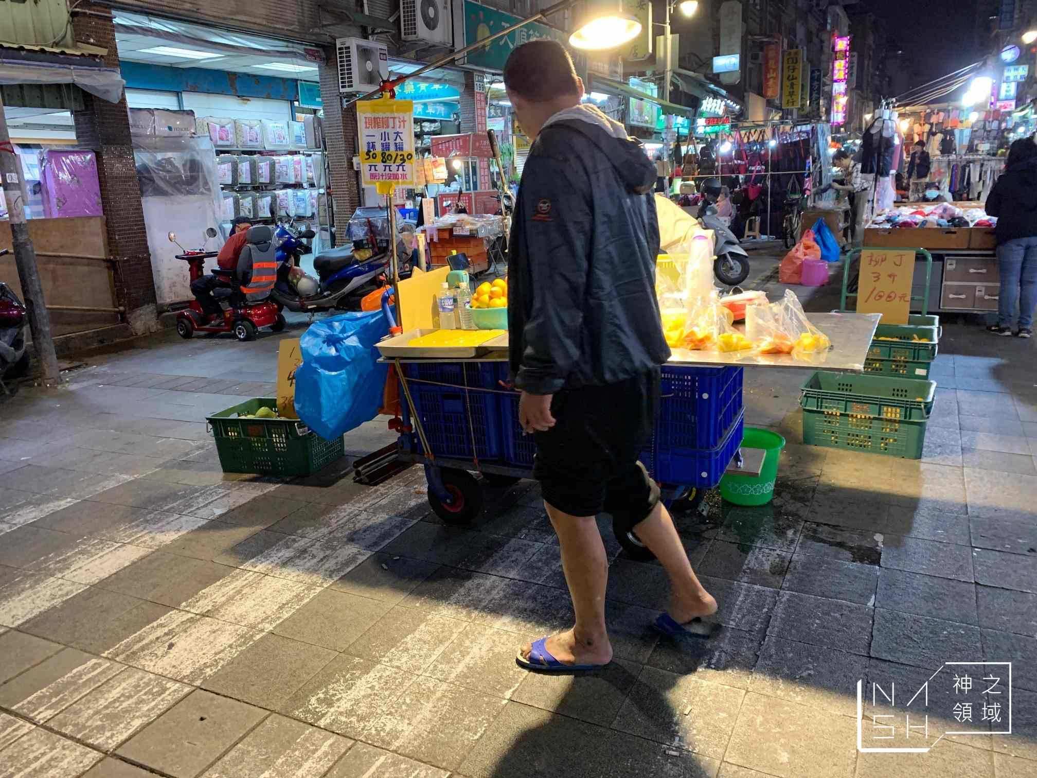 廣州街香脆蚵仔煎