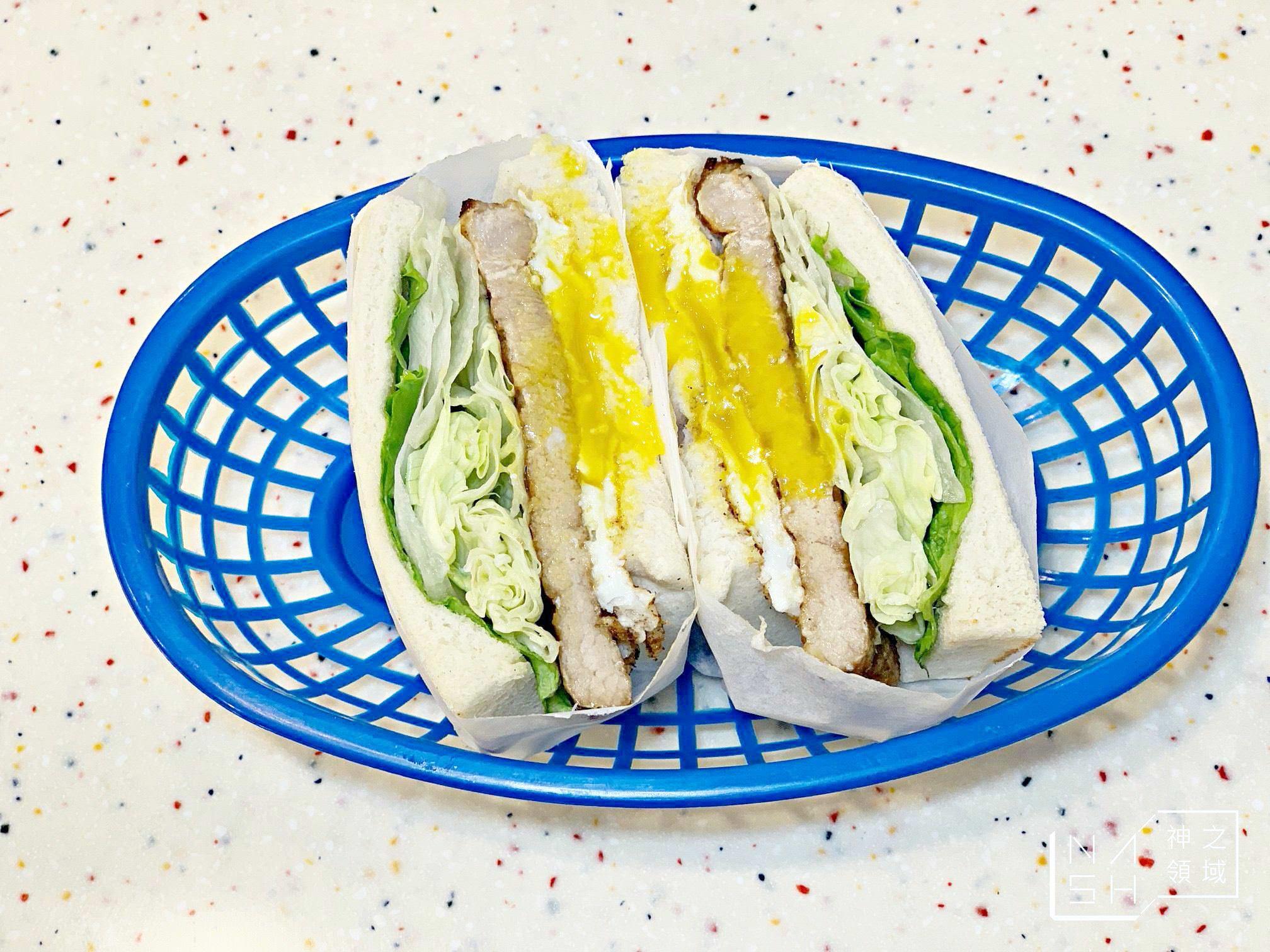 好初早餐,好初早餐菜單,好初早餐價錢,台北早餐,中山早餐,台北早餐懶人包 @Nash,神之領域