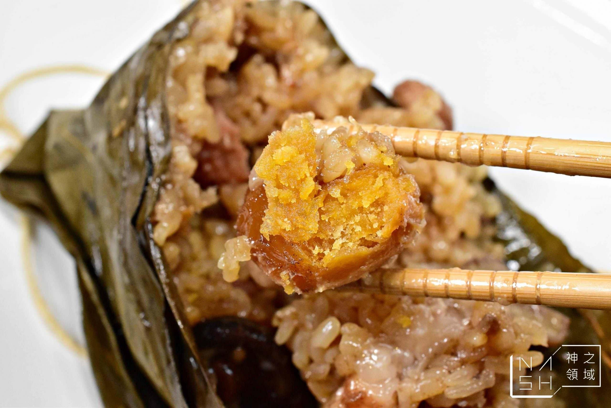 大福手作肉粽肉圓