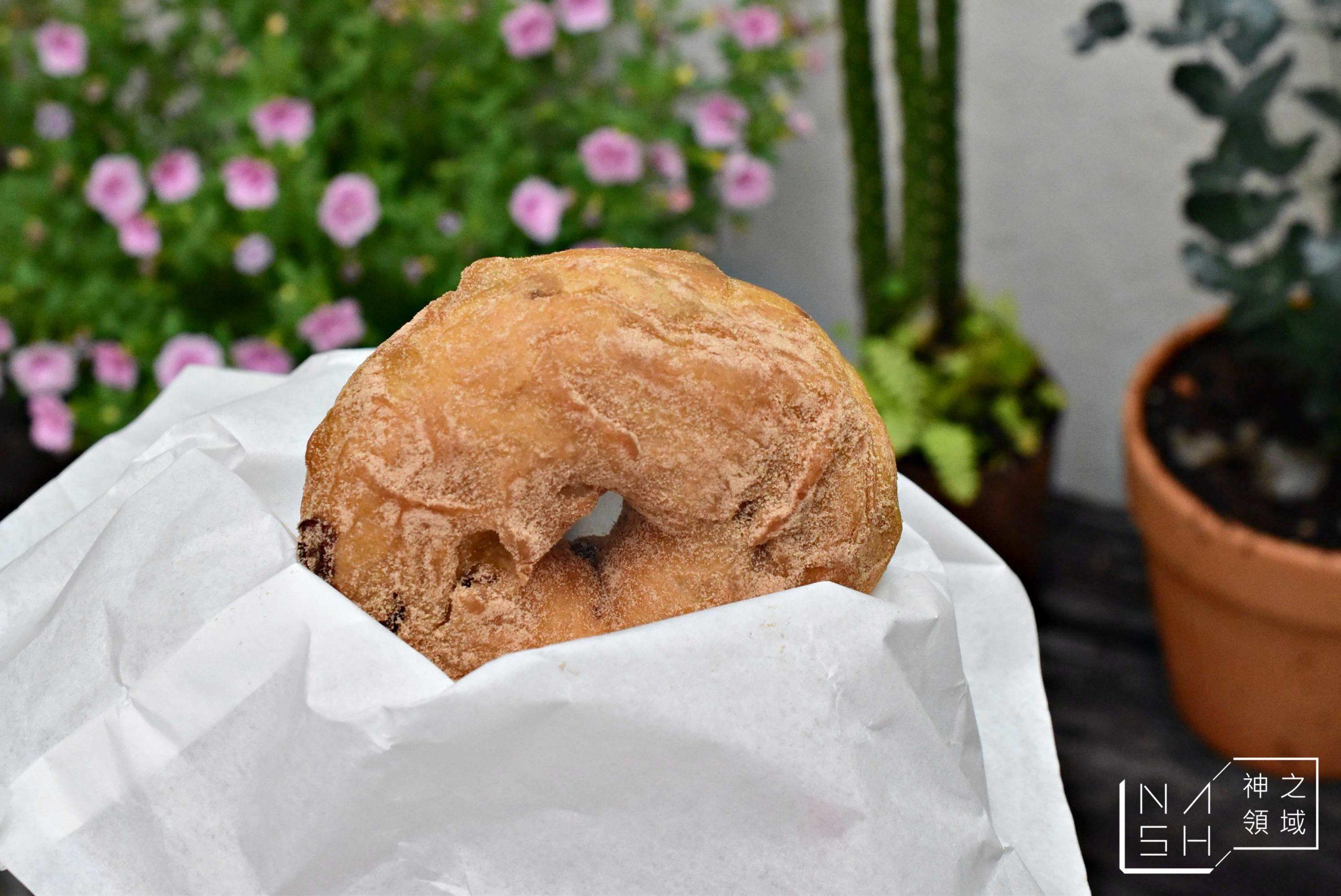 Haritts甜甜圈