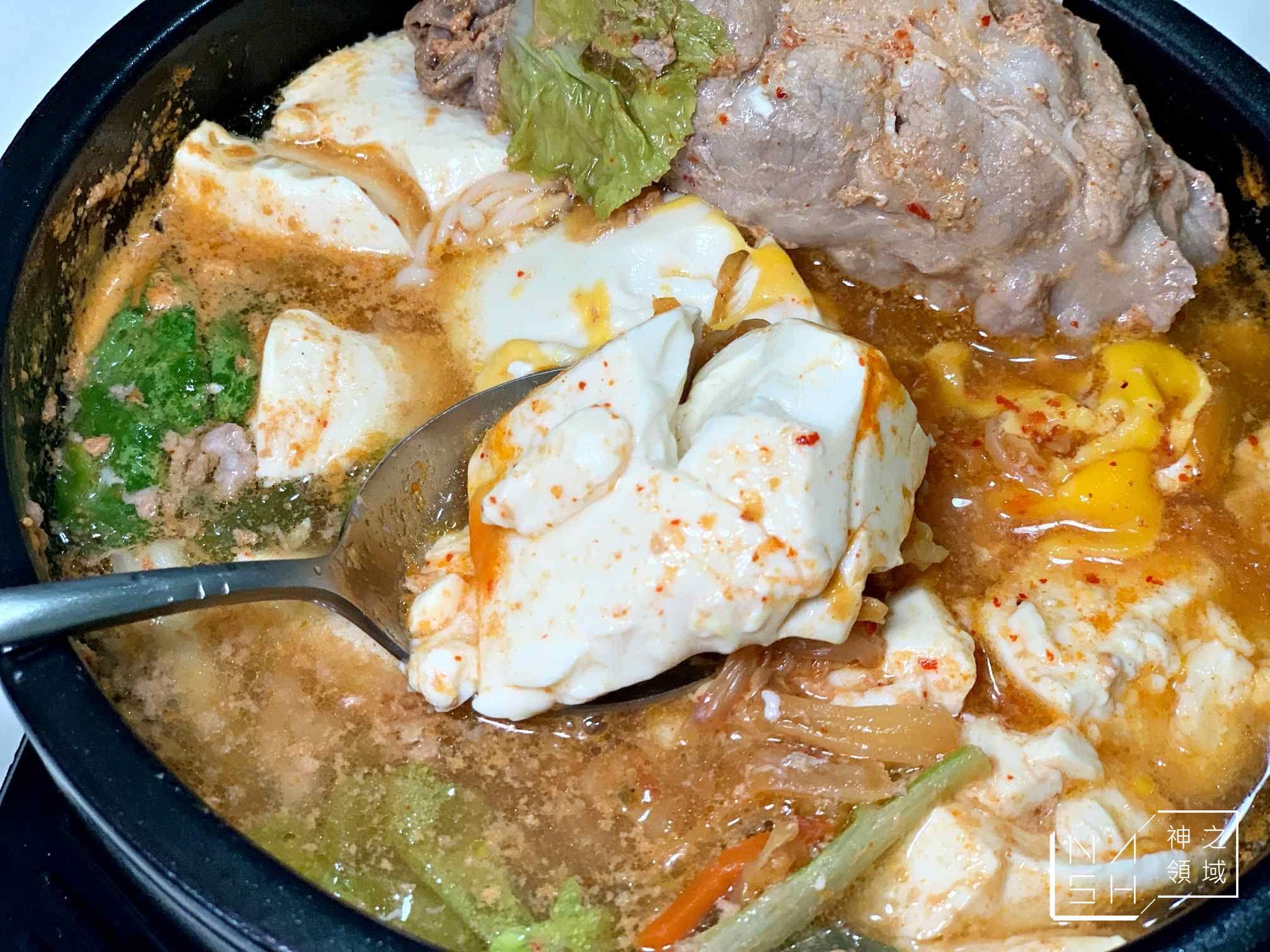豆腐鍋食譜