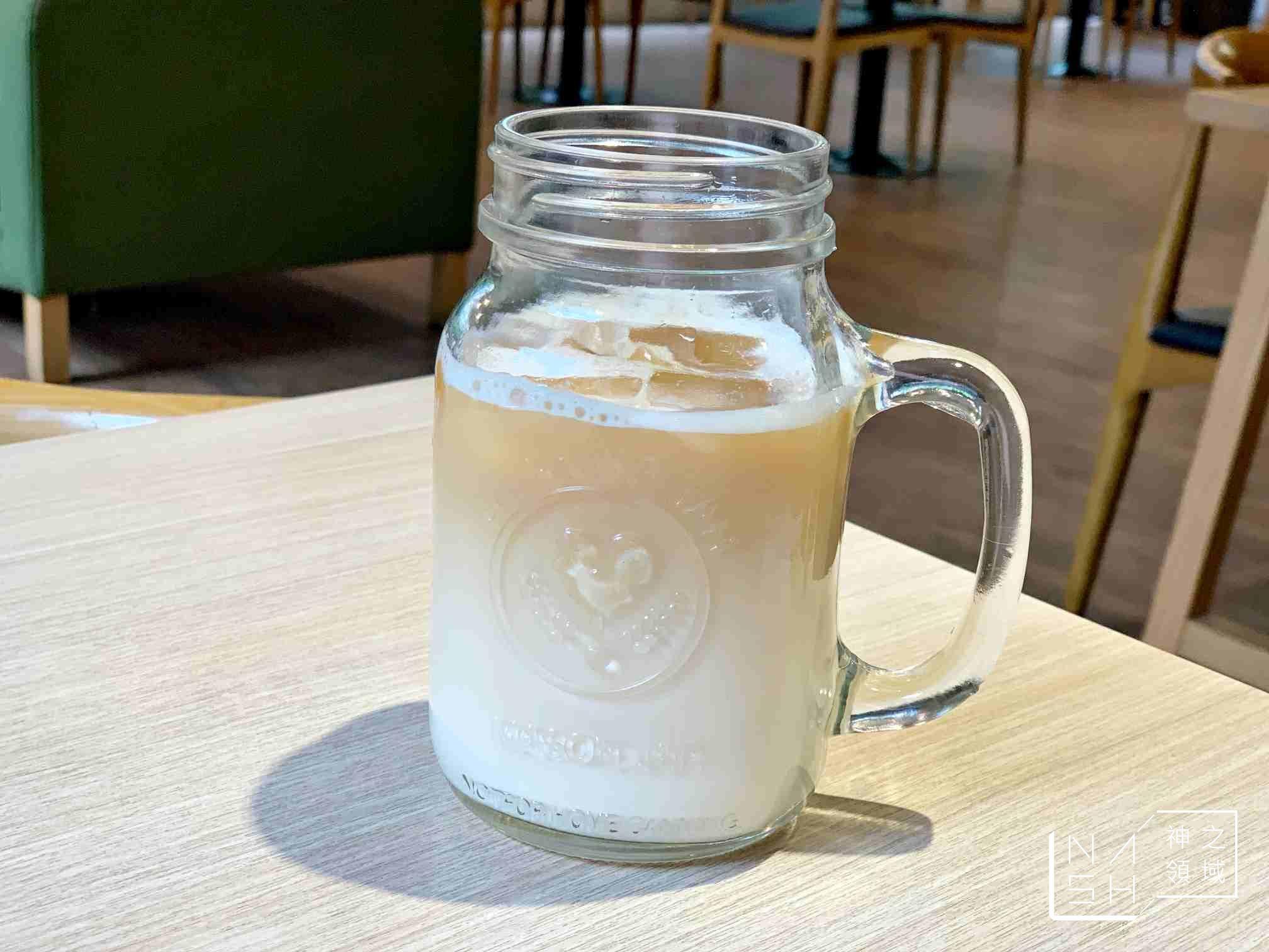 G Log Cafe