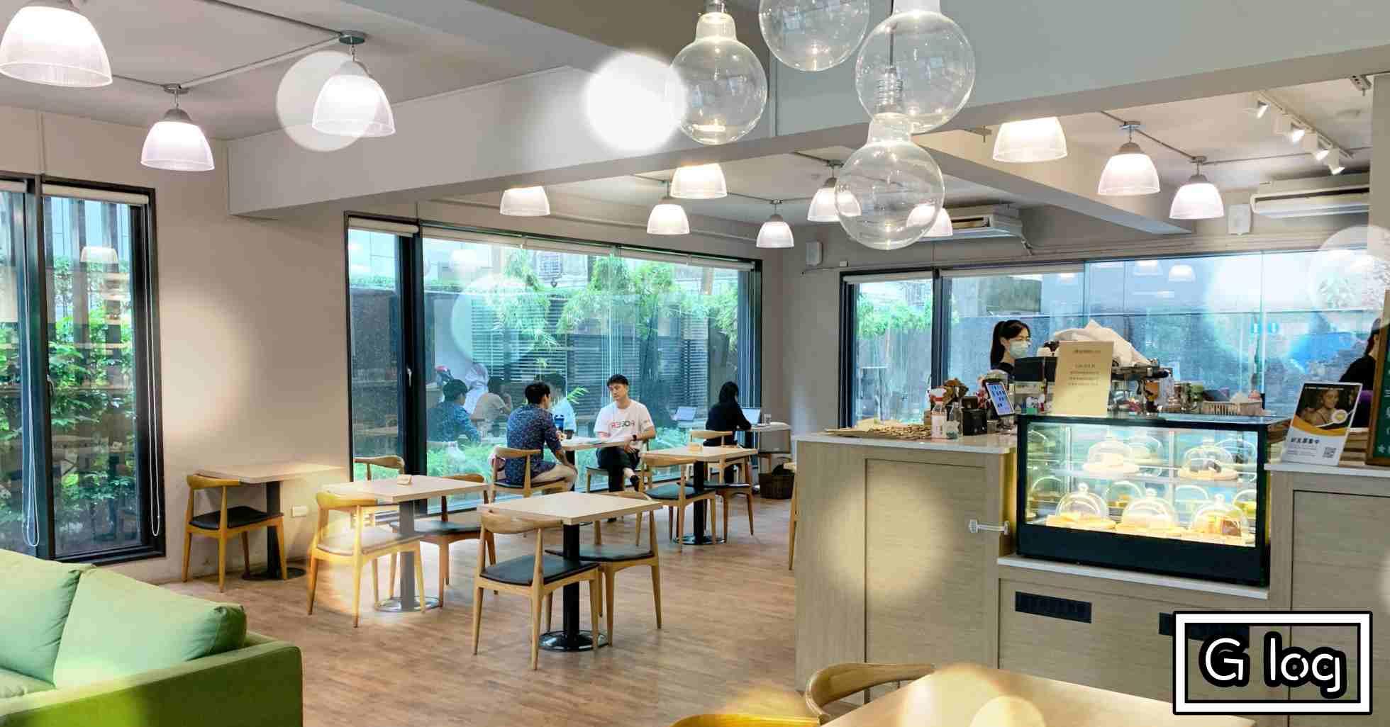 G Log Cafe,G Log Cafe菜單,G Log Cafe價錢,忠孝新生咖啡店,忠孝新生咖啡 @Nash,神之領域